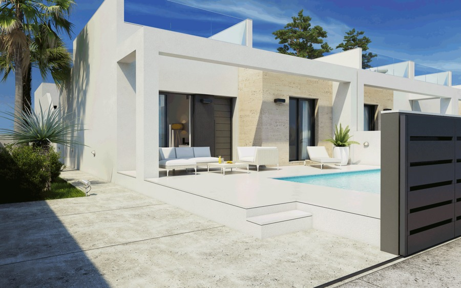 Ref:kf942999 Villa For Sale in Daya Nueva