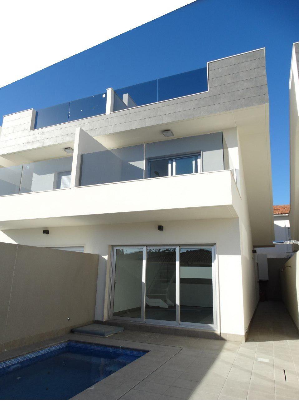 kf943028: Villa for sale in Torre de la Horadada