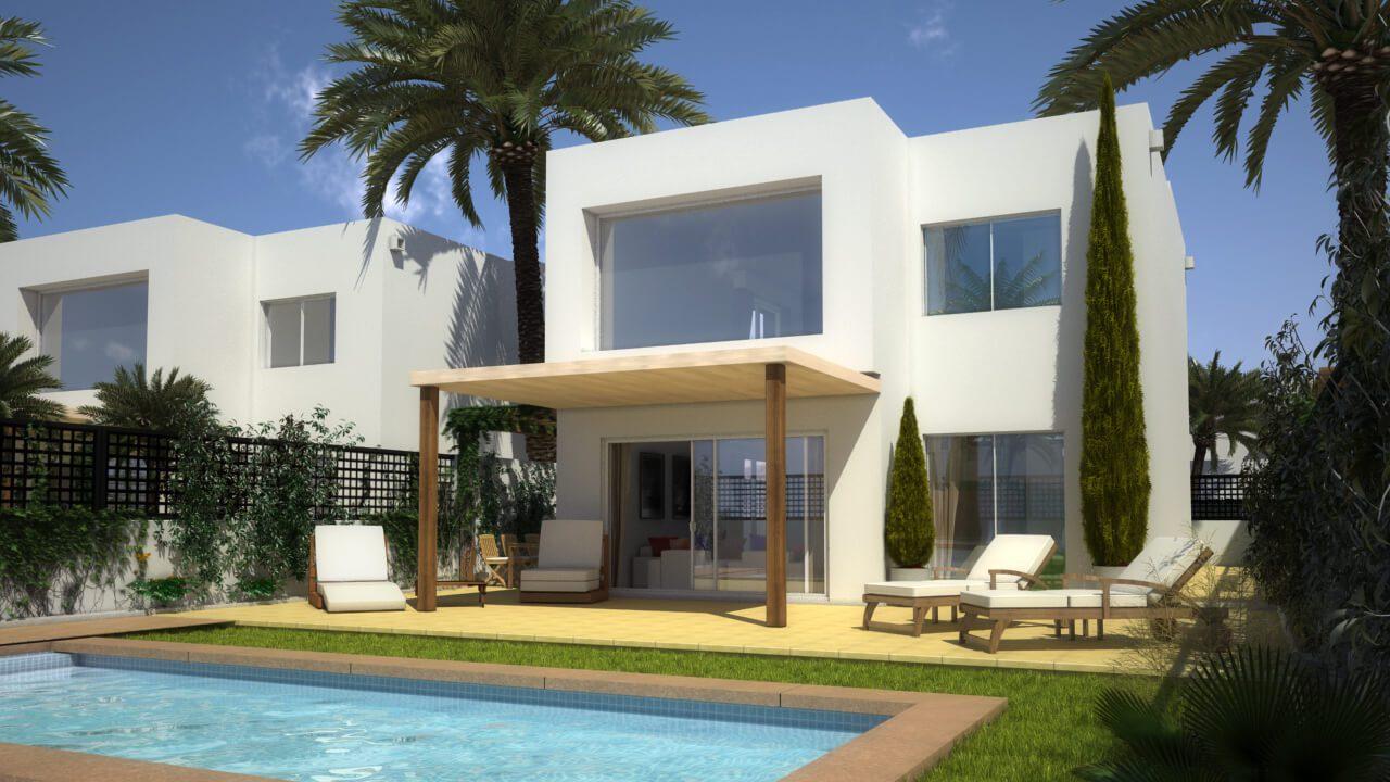 Ref:kf943036 Villa For Sale in Mar de Cristal