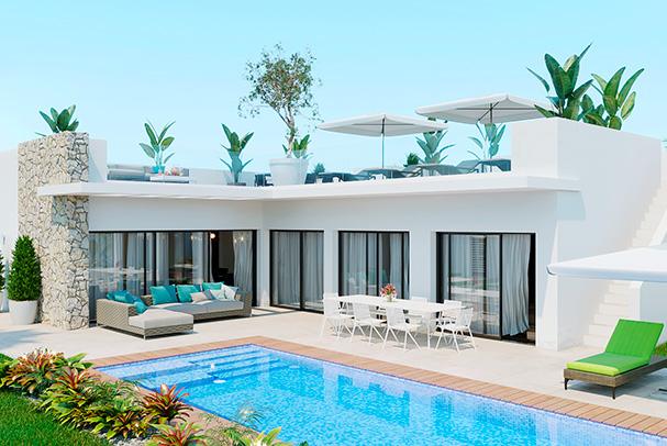 Ref:kf943046 Villa For Sale in Ciudad Quesada