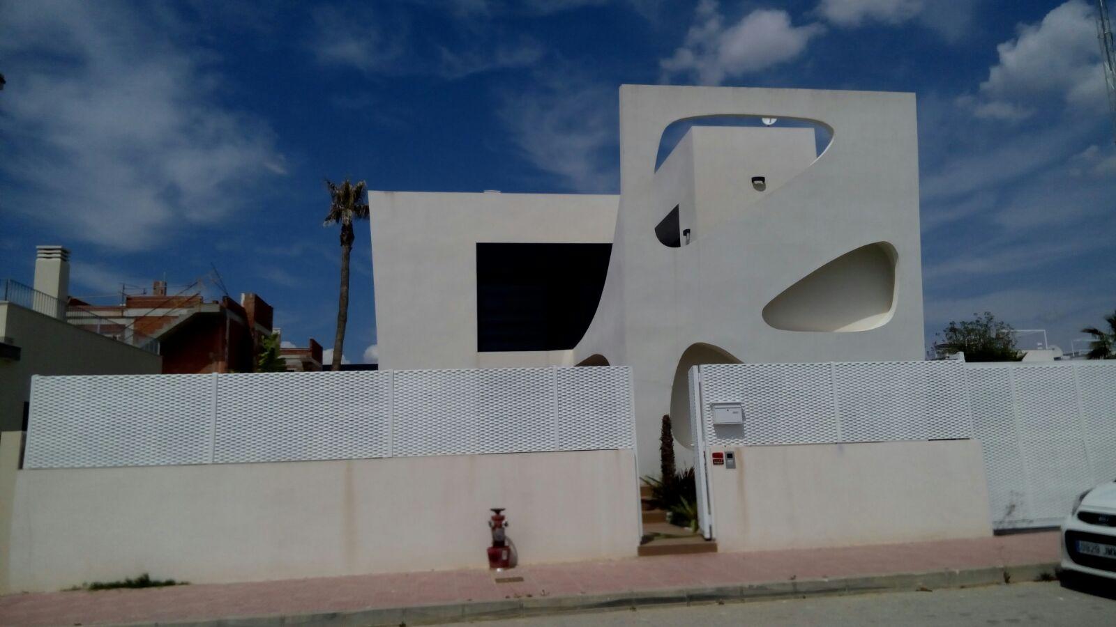Ref:kf943074 Villa For Sale in Ciudad Quesada