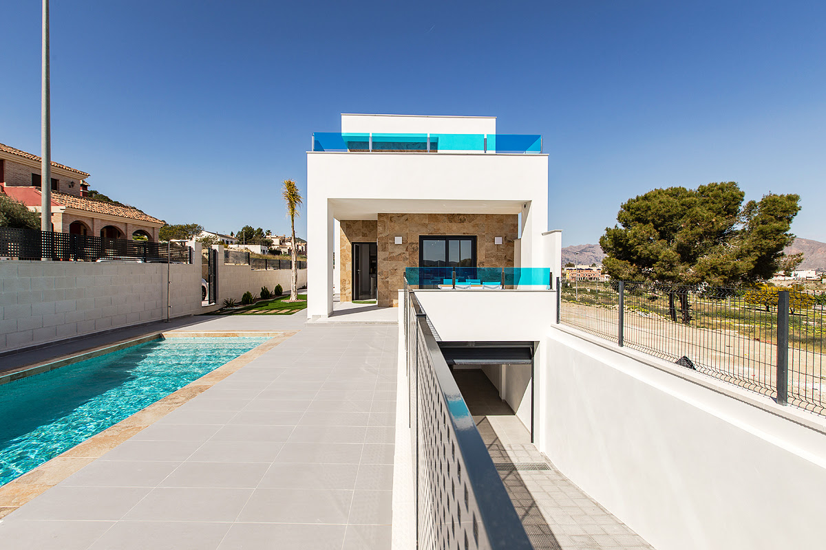 Ref:kf943081 Villa For Sale in Bigastro