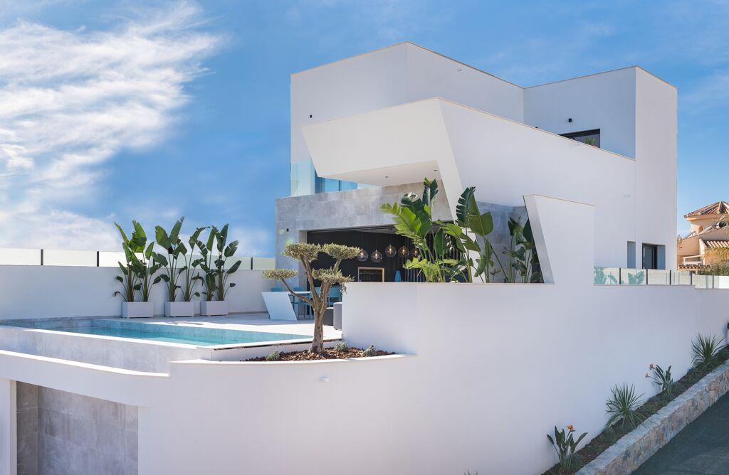 Ref:kf943096 Villa For Sale in Rojales