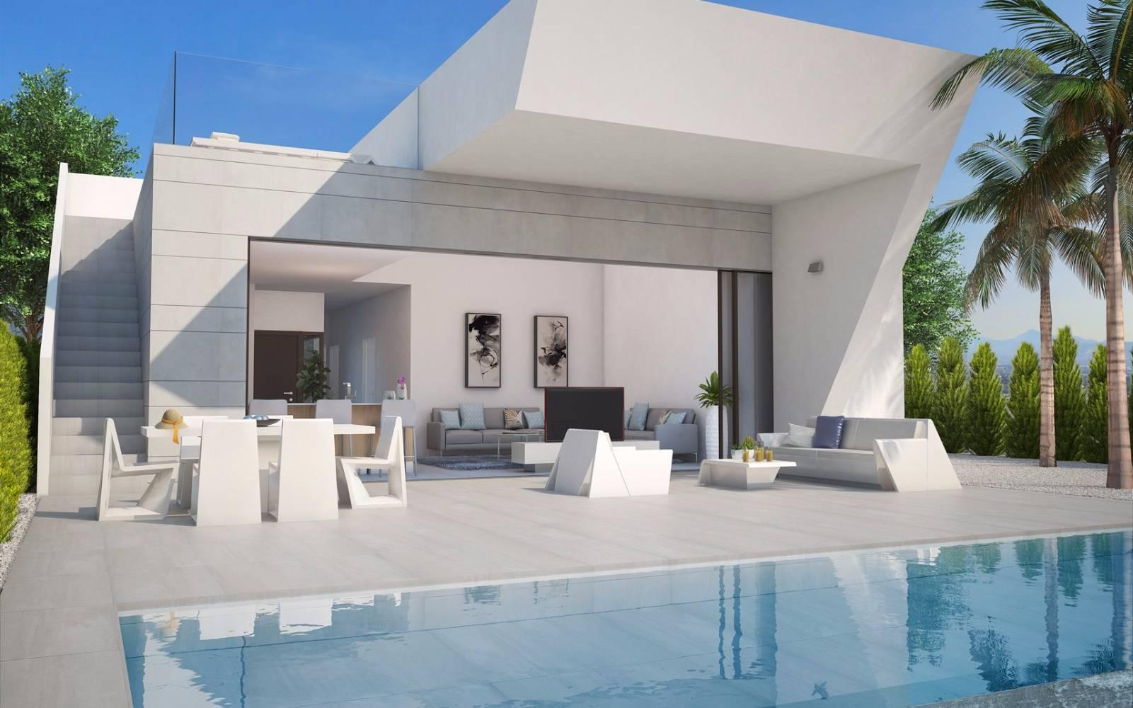 Ref:kf943099 Villa For Sale in Rojales