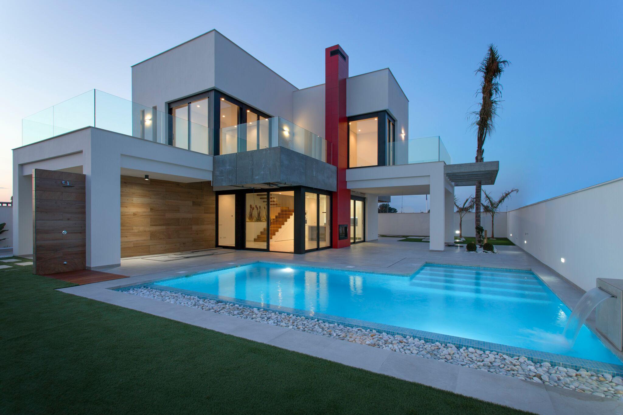 Ref:kf943110 Villa For Sale in Los Alcazares