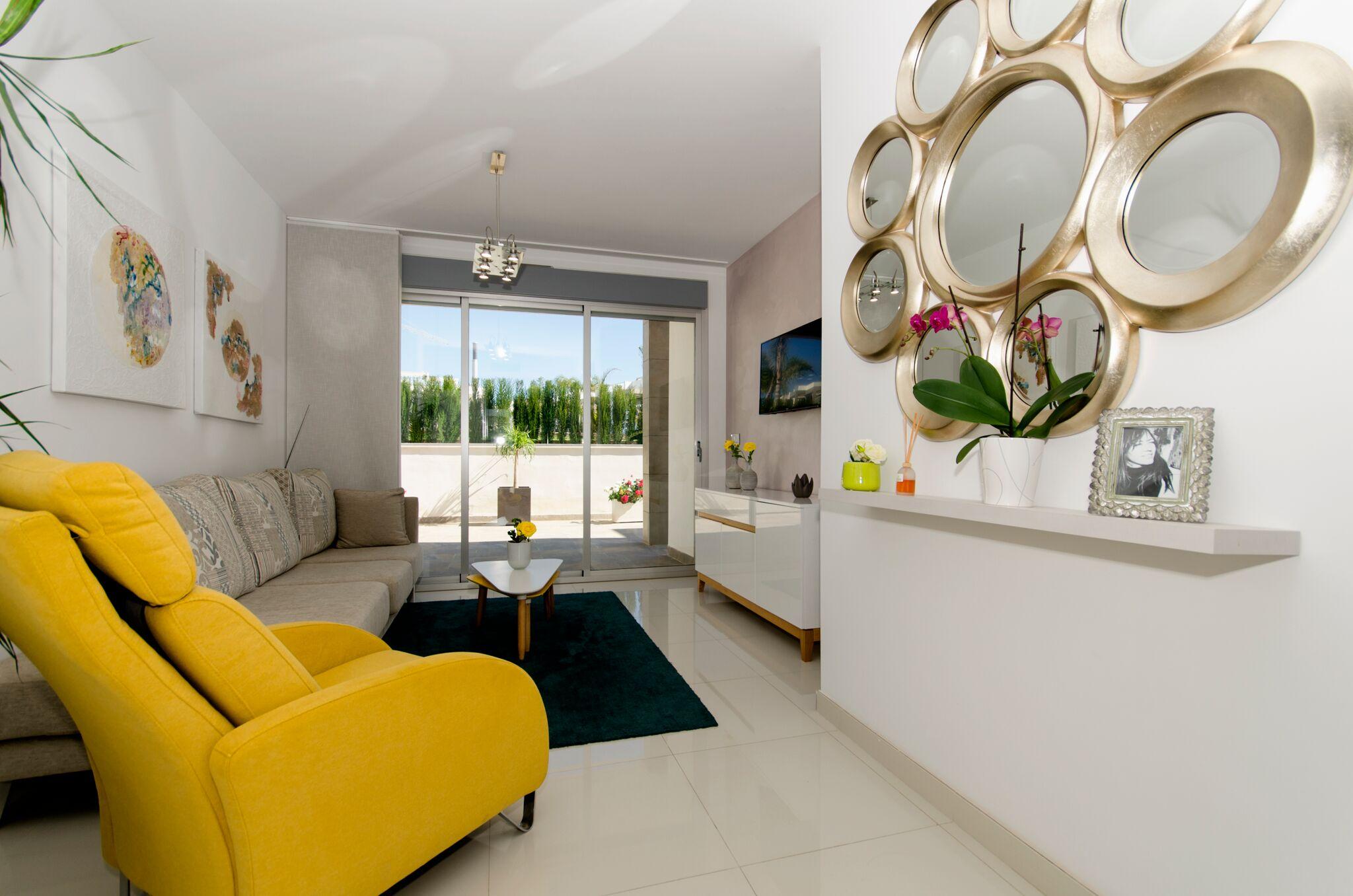 kf943113: Apartment for sale in Los Altos Orihuela Costa