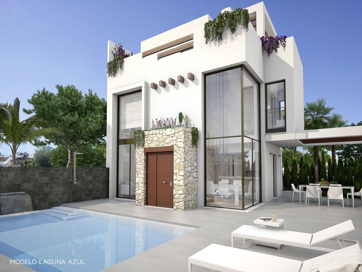 Ref:kf943116 Villa For Sale in Ciudad Quesada