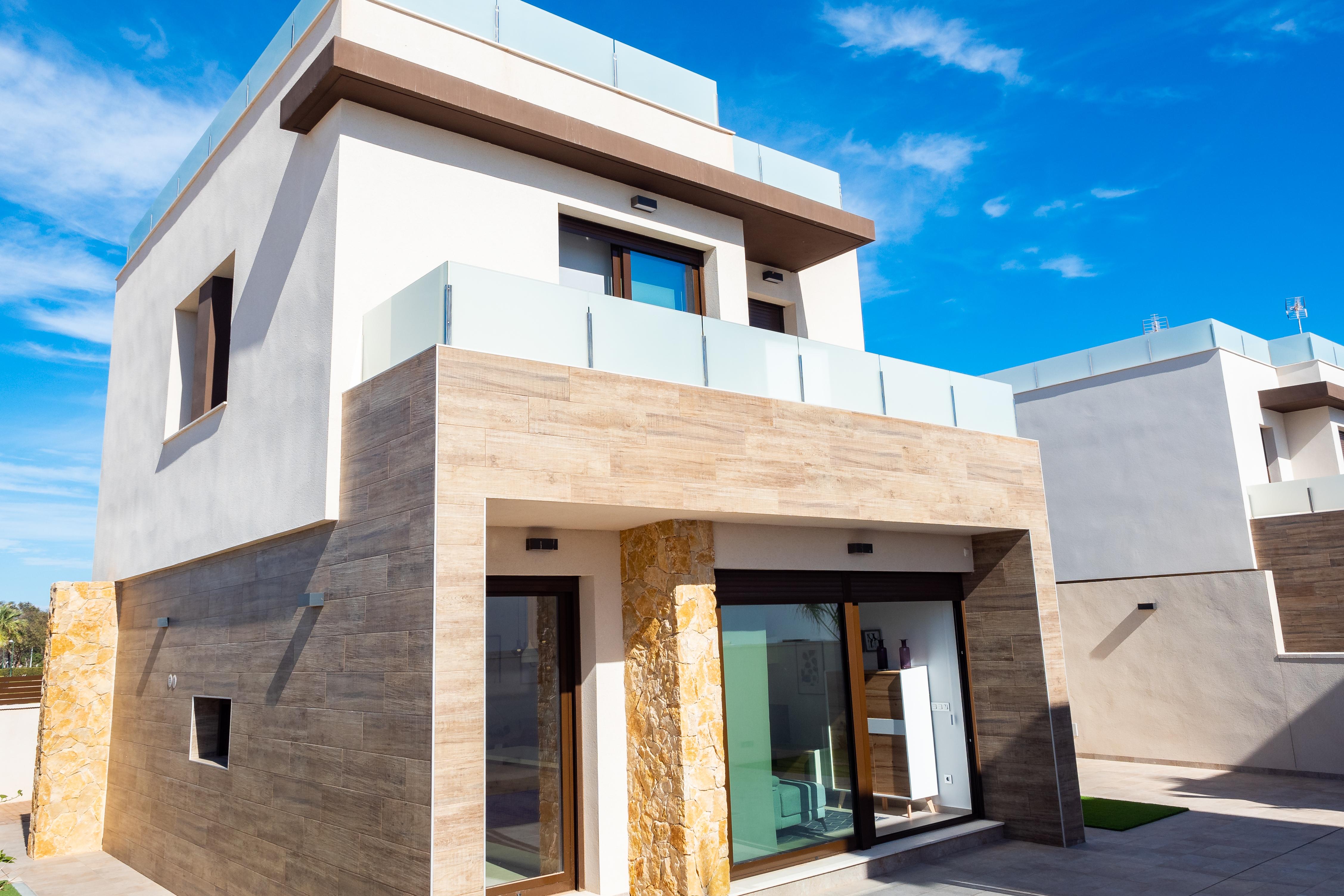 Ref:kf943126 Villa For Sale in Torre de la Horadada