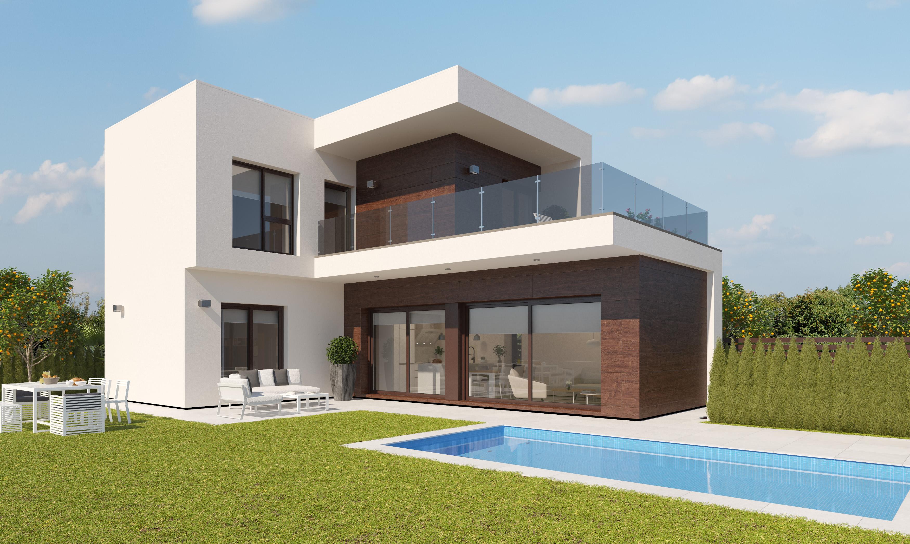Ref:kf943127 Villa For Sale in Roda