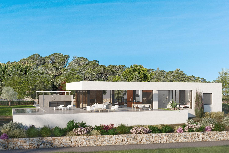 Ref:kf943194 Villa For Sale in San Miguel de Salinas