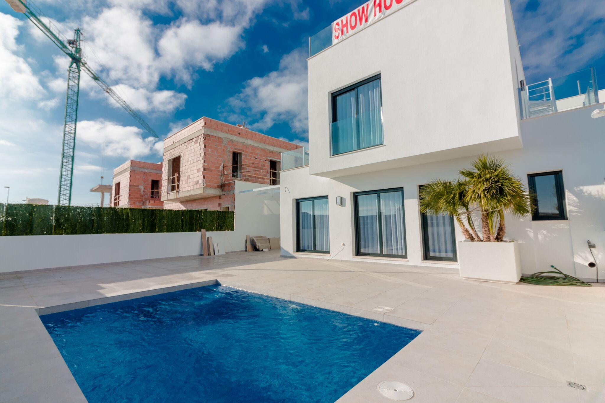 Ref:kf943196 Villa For Sale in San Pedro del Pinatar