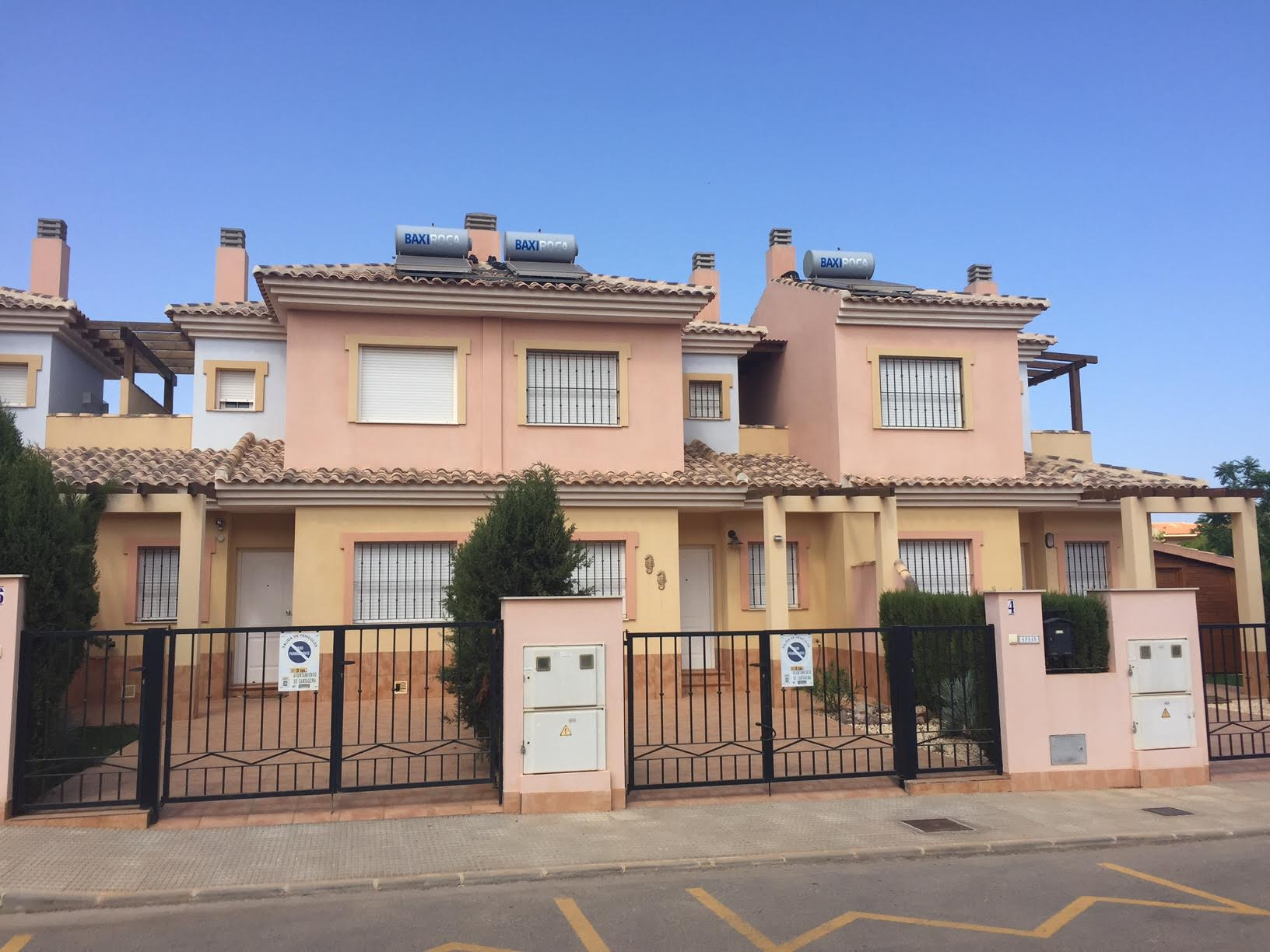 Ref:kf943200 Villa For Sale in Los Urrutias