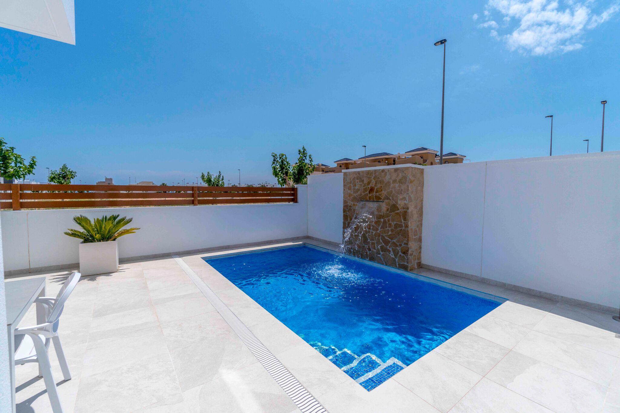 kf943252: Villa for sale in Torre de la Horadada