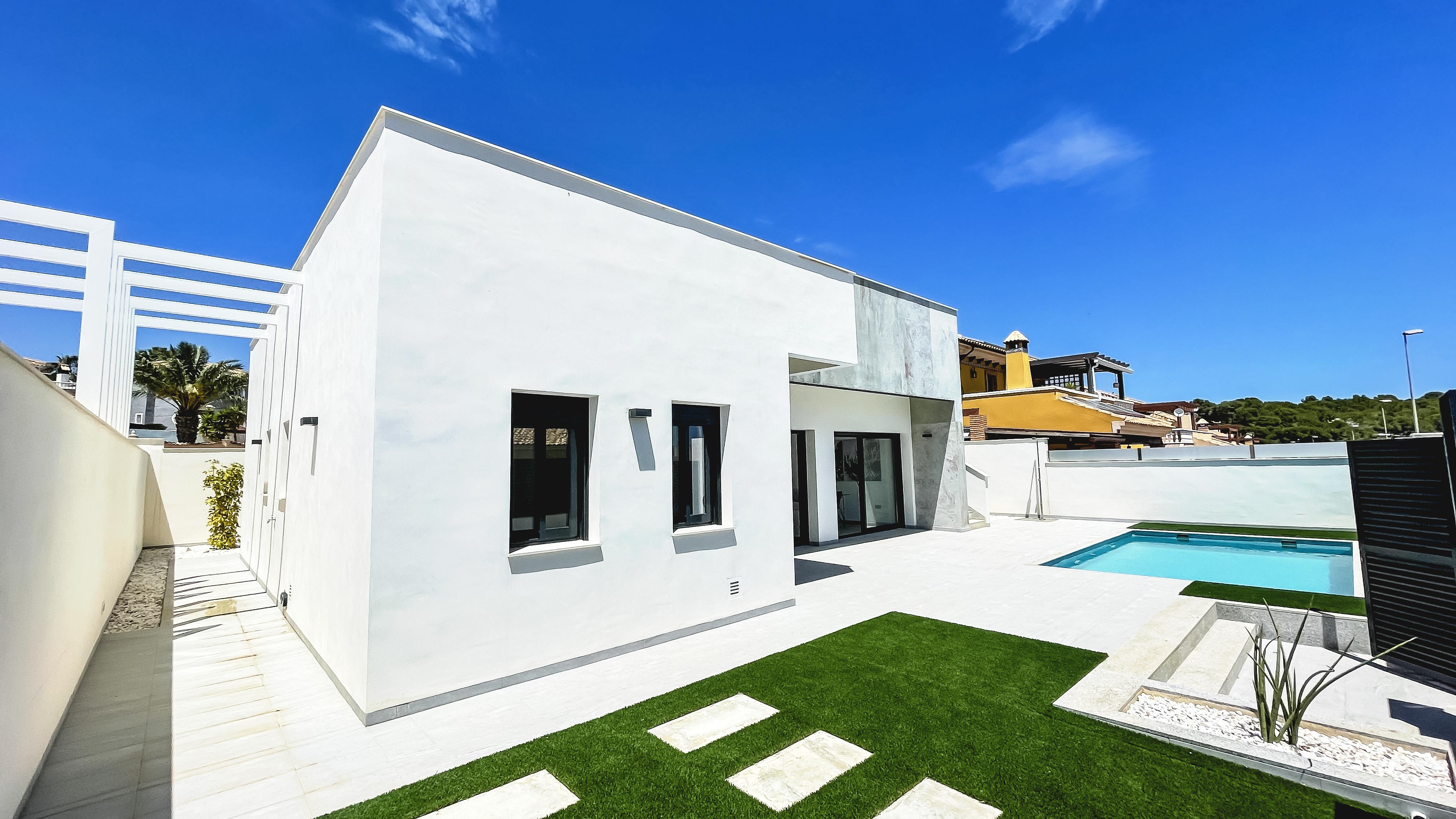 Ref:kf943261 Villa For Sale in Pinar de Campoverde