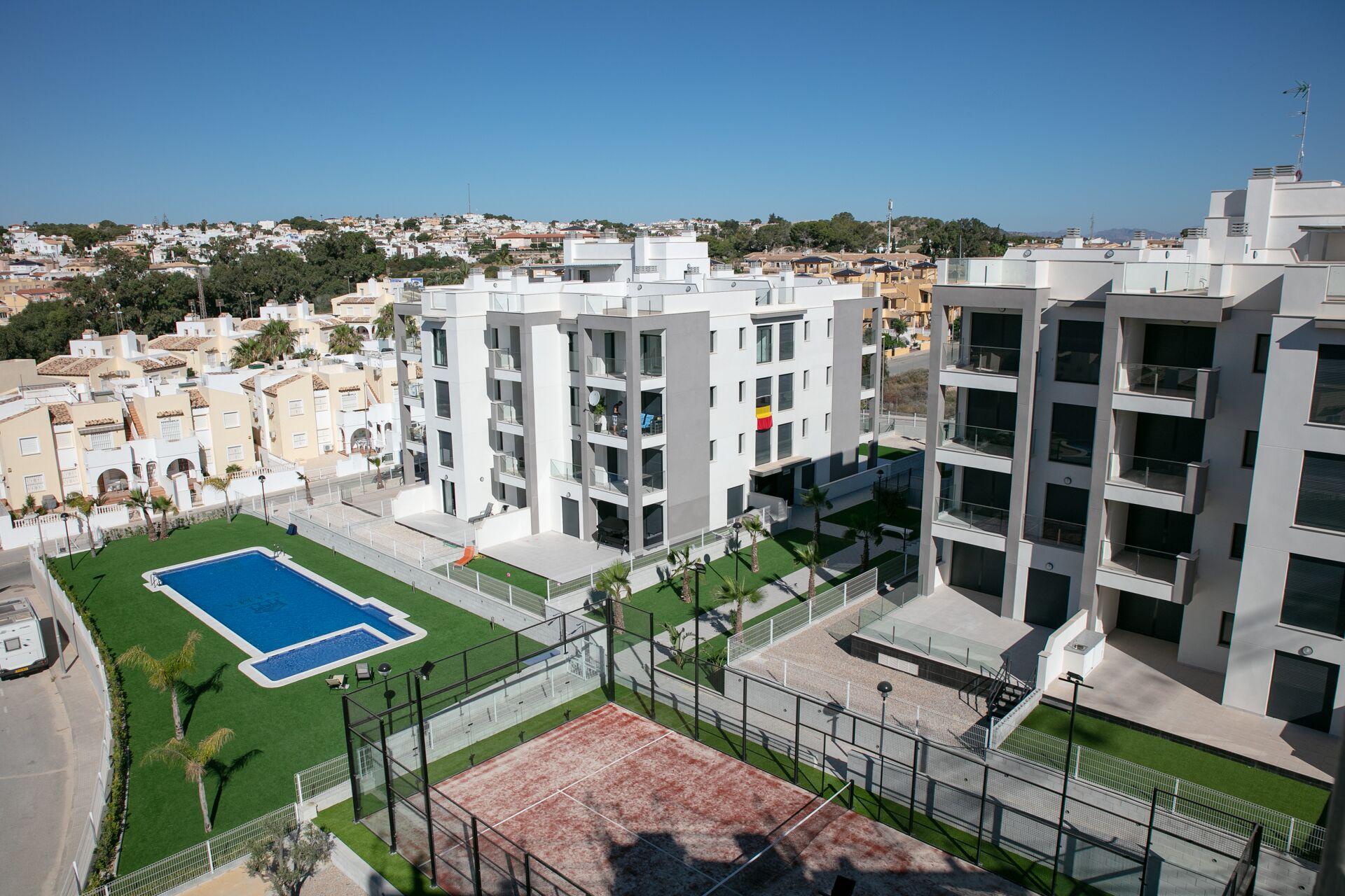 Ref:kf943278 Apartment For Sale in Villamartin