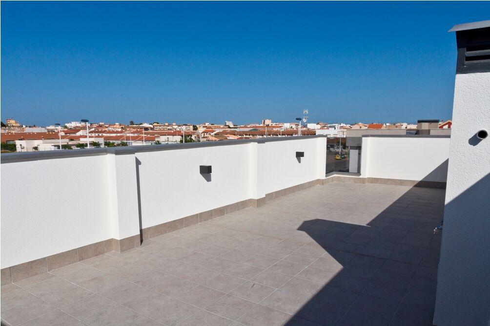 kf943304: Townhouse for sale in Torre de la Horadada