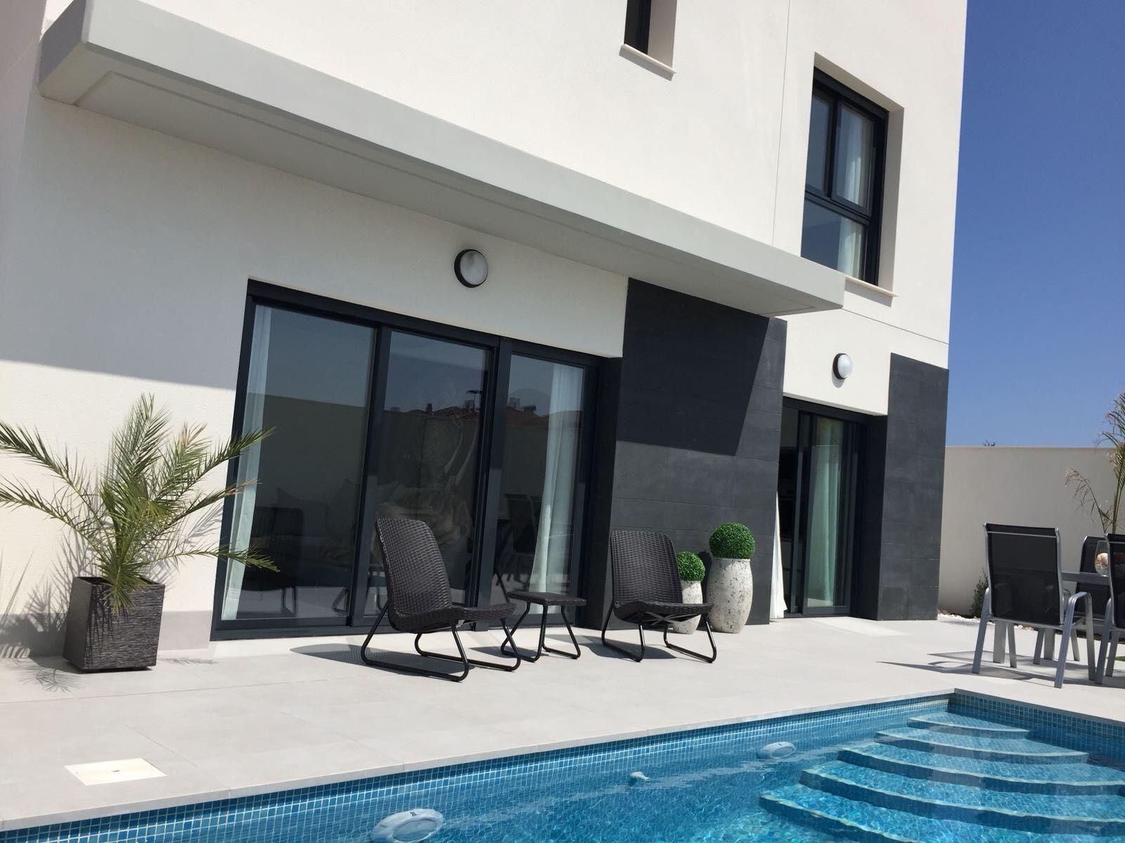 Ref:kf943312 Villa For Sale in Los Alcazares