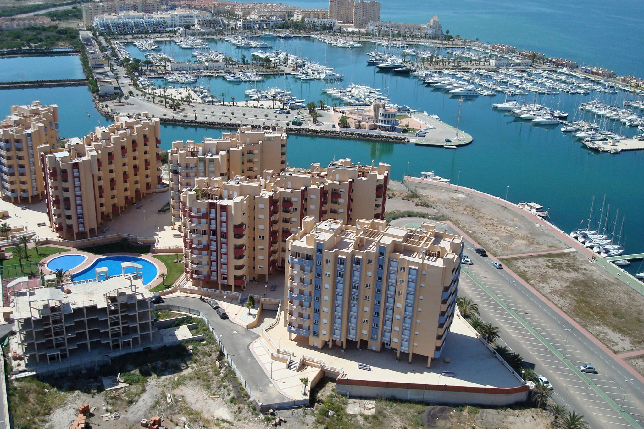 Ref:kf943313 Apartment For Sale in La Manga