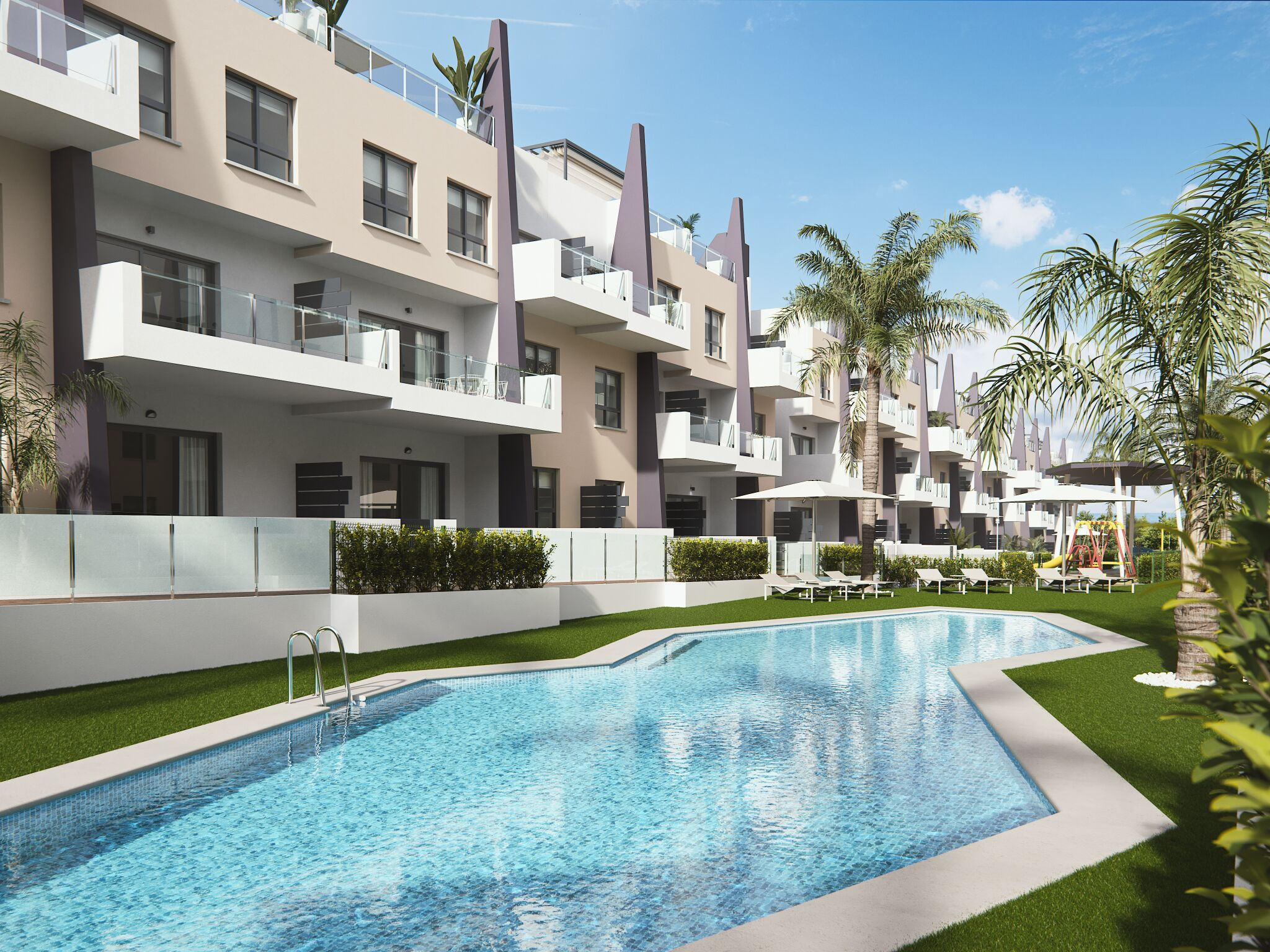 kf943324: Apartment for sale in Torre de la Horadada
