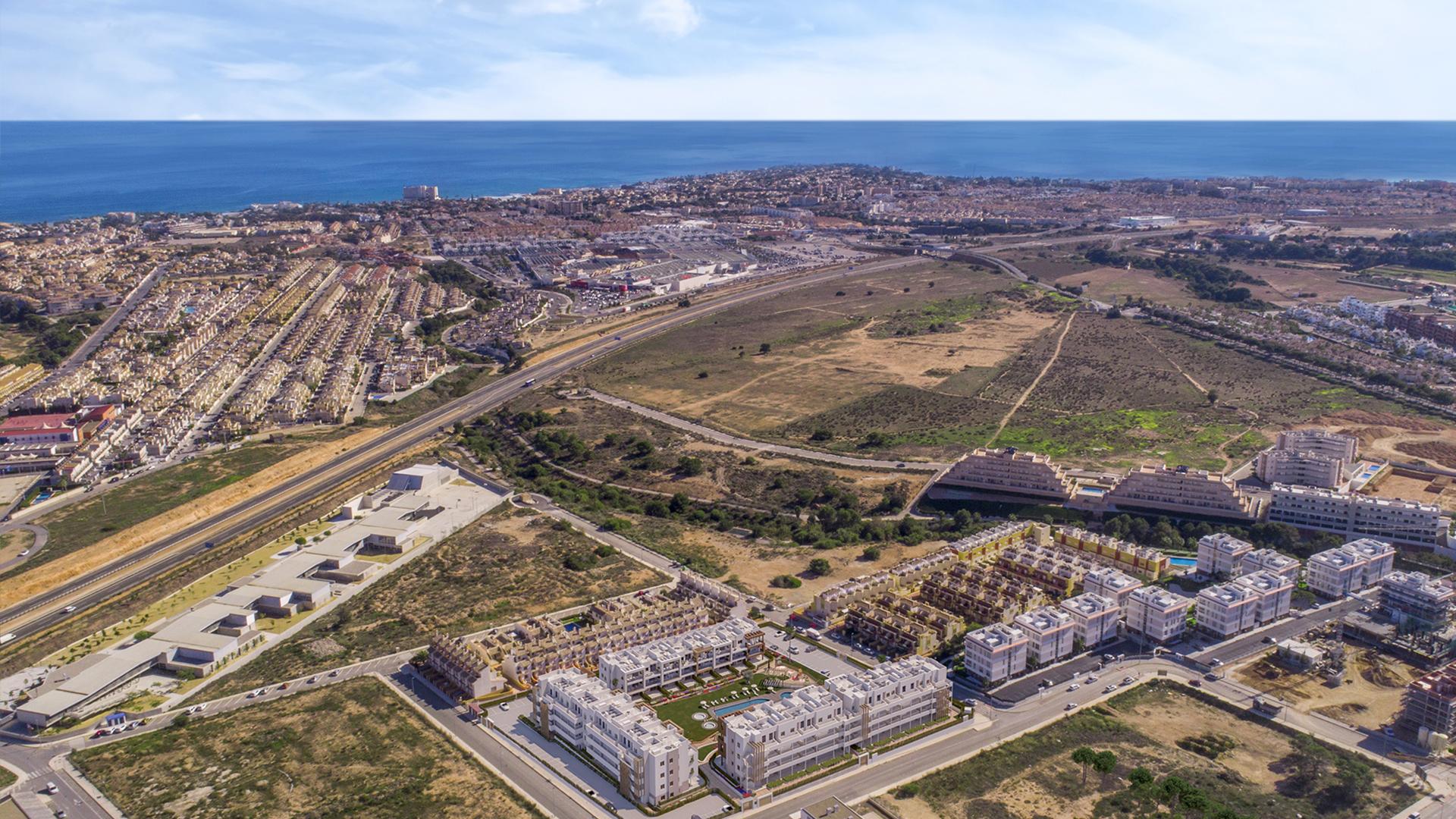 Ref:kf943329 Apartment For Sale in Playa Flamenca
