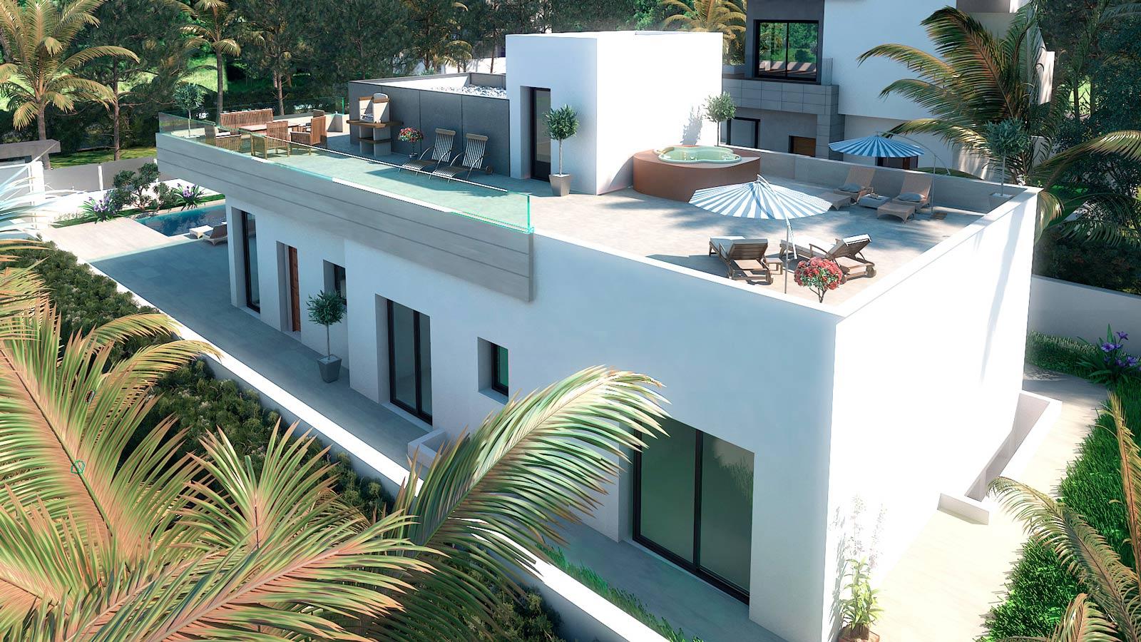 Ref:kf943357 Villa For Sale in Ciudad Quesada
