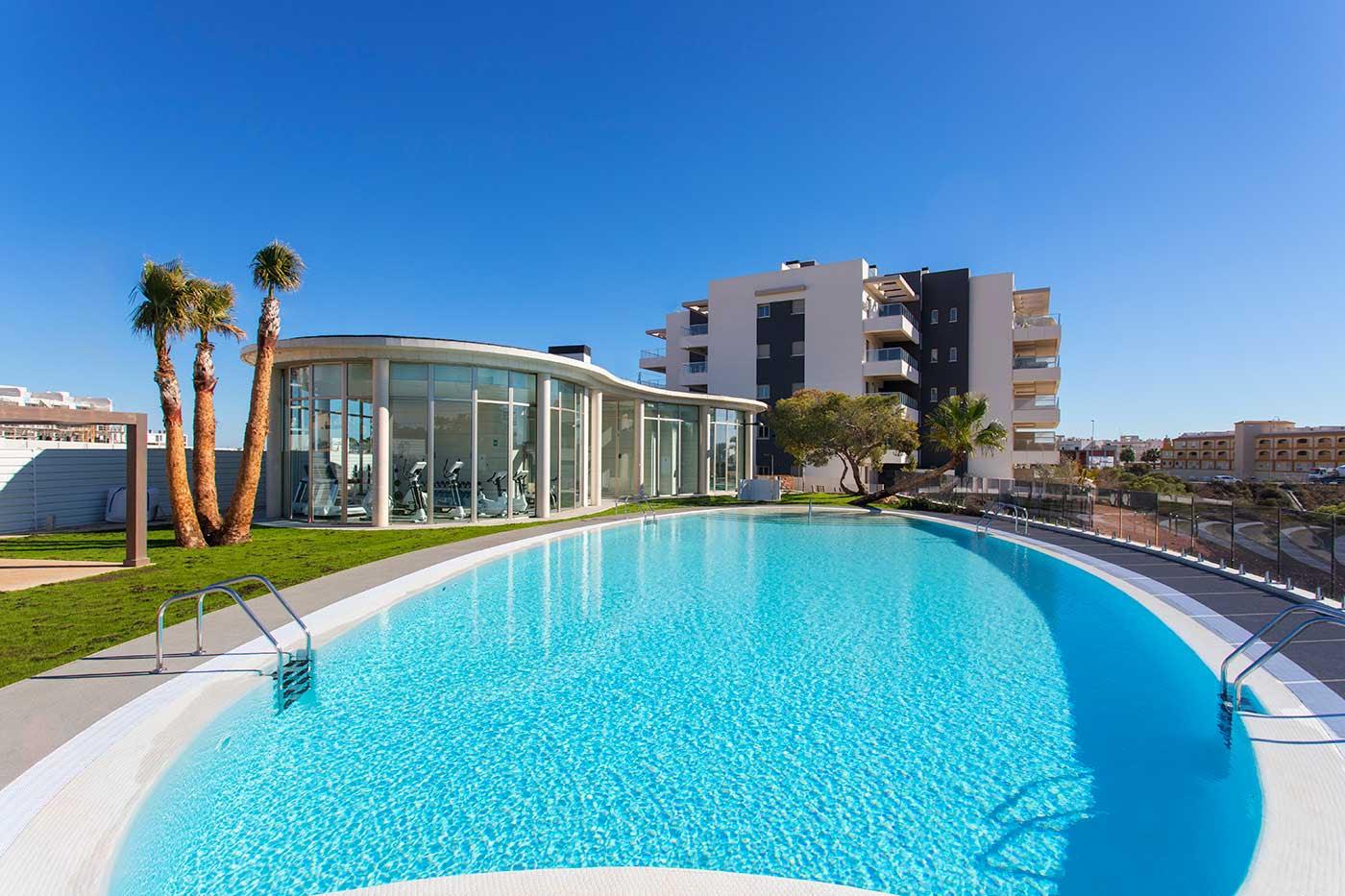 Ref:kf943360 Apartment For Sale in Villamartin