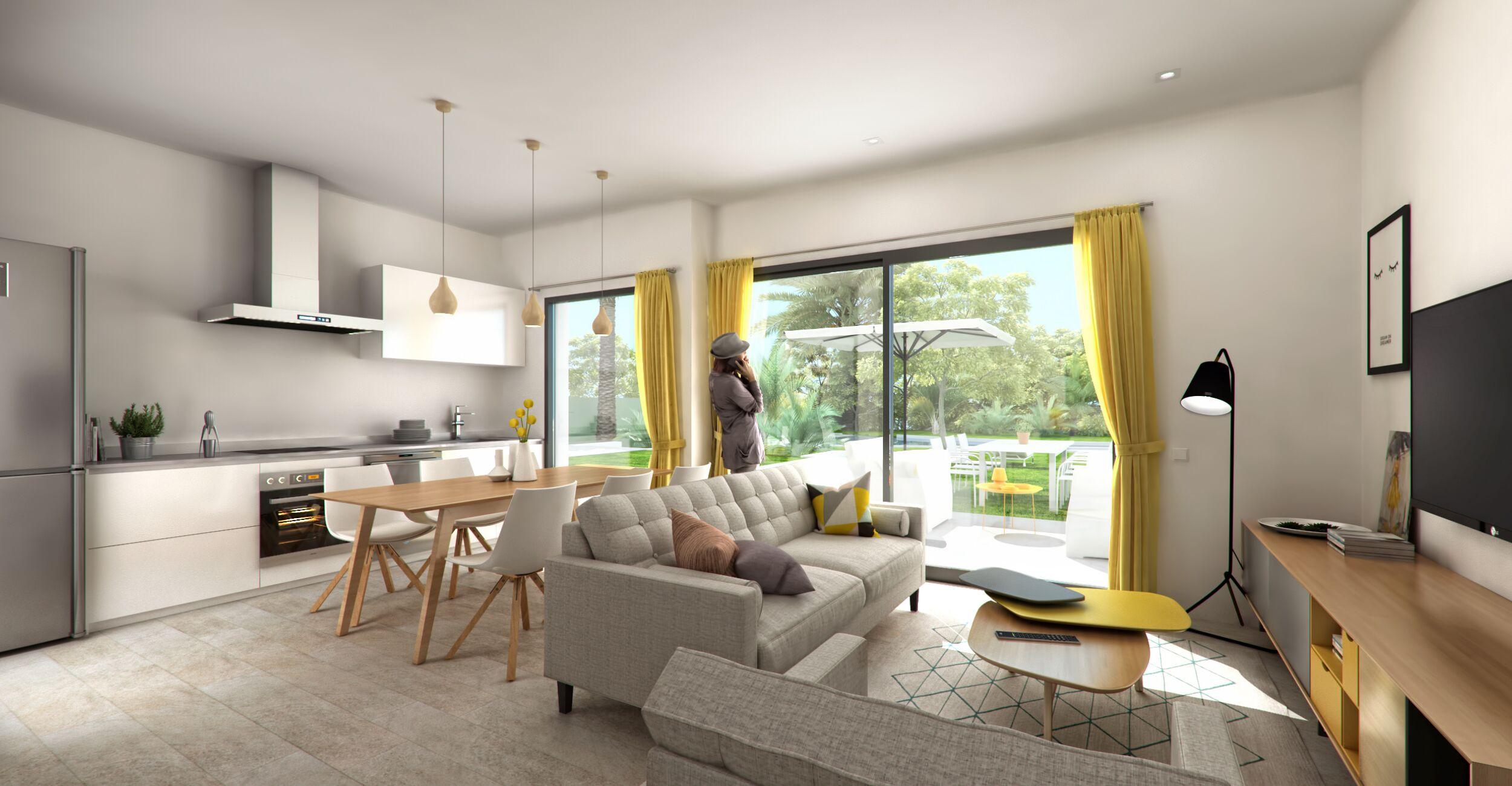 kf943375: Apartment for sale in Torre de la Horadada