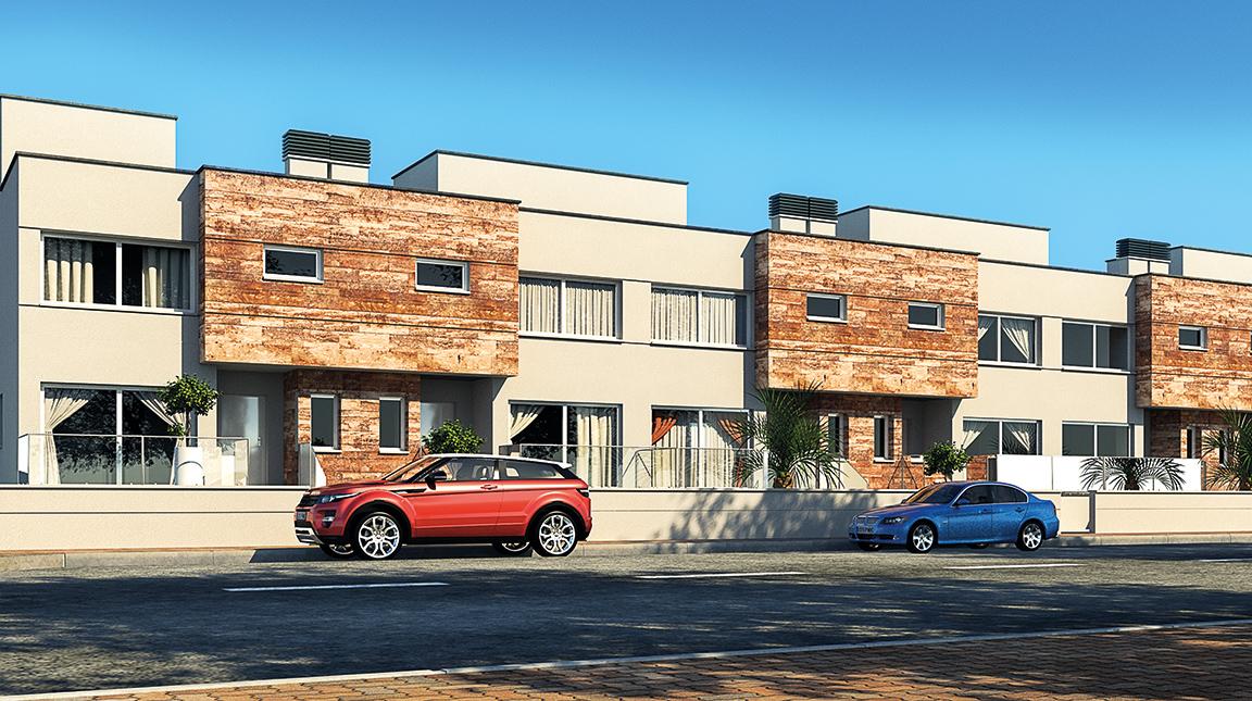 Ref:kf943379 Apartment For Sale in San Pedro del Pinatar