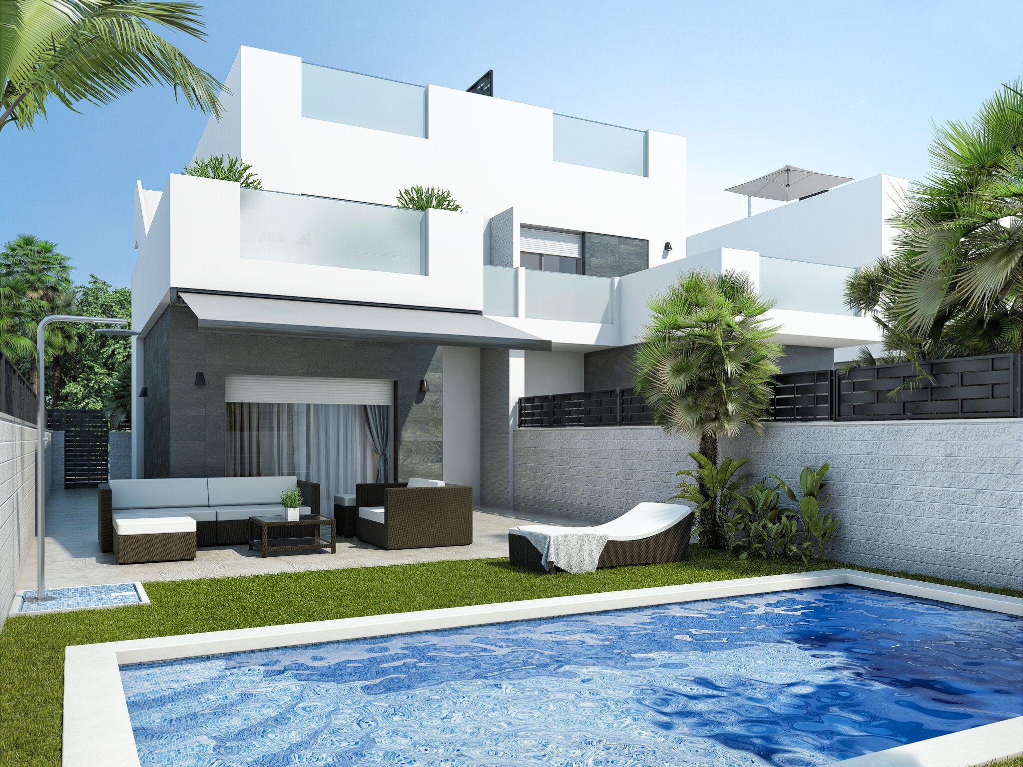 Ref:kf943392 Villa For Sale in Ciudad Quesada