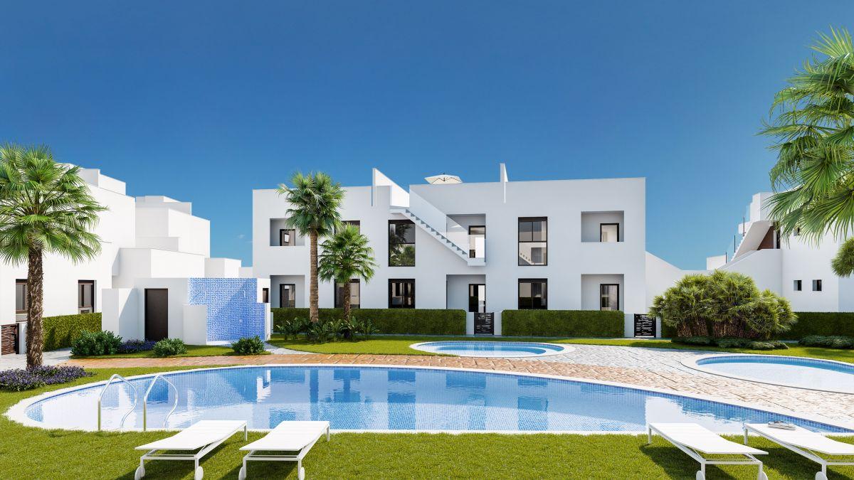 kf943394: Apartment for sale in Torre de la Horadada