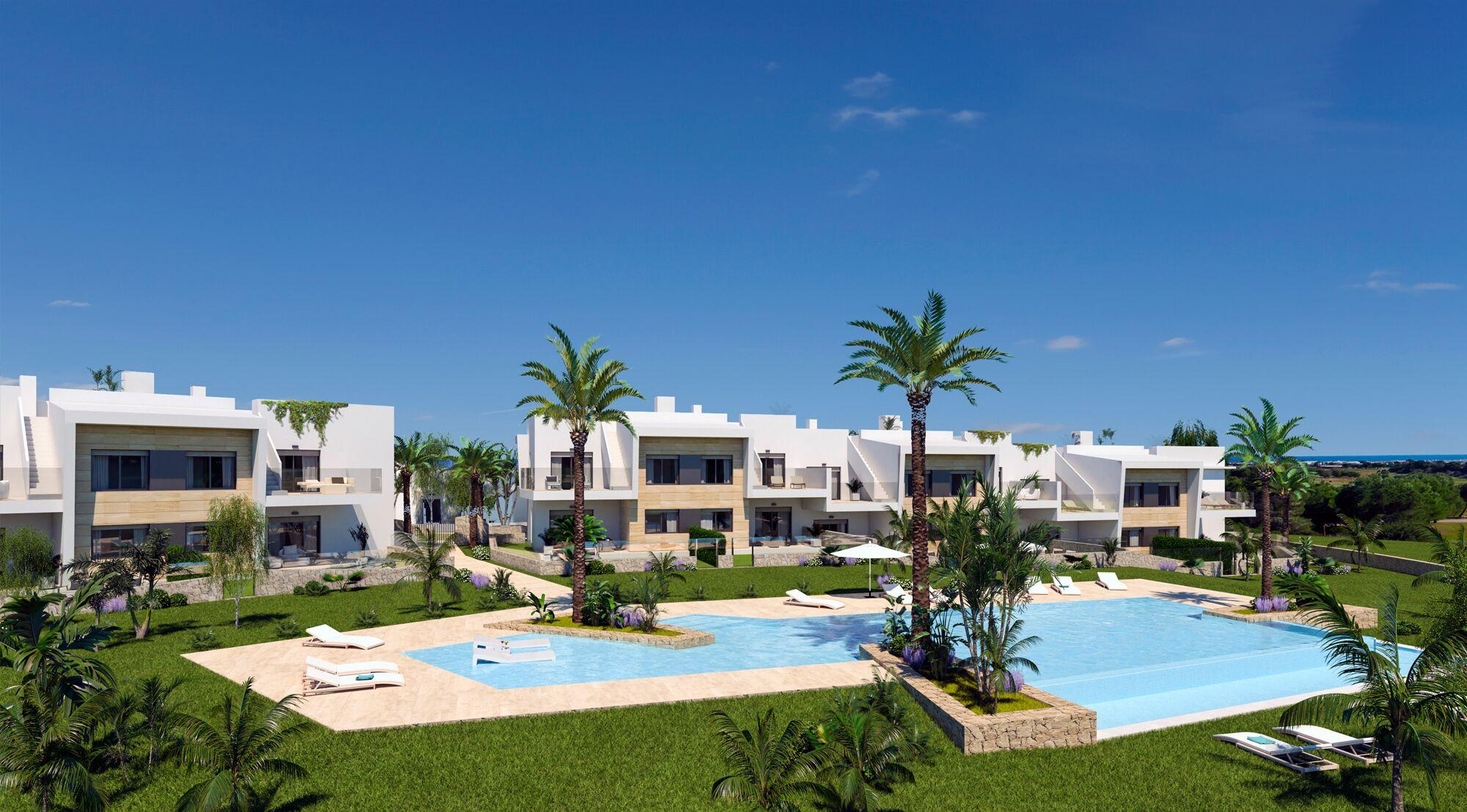 kf943399: Apartment for sale in Lo Romero