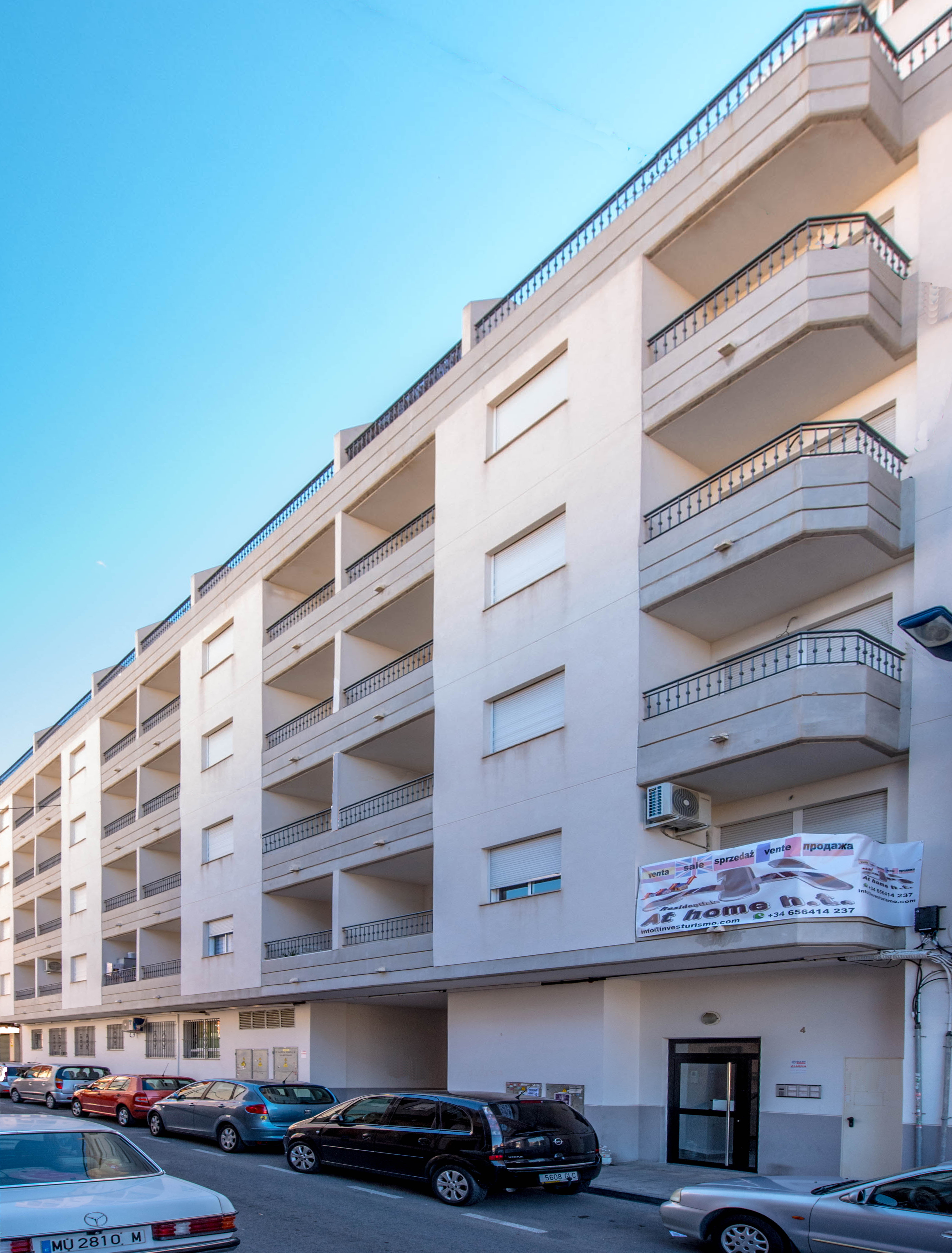 Ref:kf943414 Apartment For Sale in Torrevieja