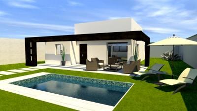 Ref:kf943429 Villa For Sale in Fortuna