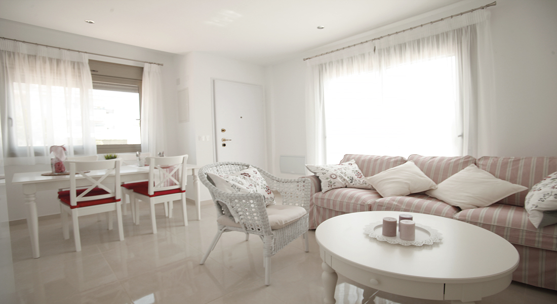 kf943435: Apartment for sale in Gran Alacant