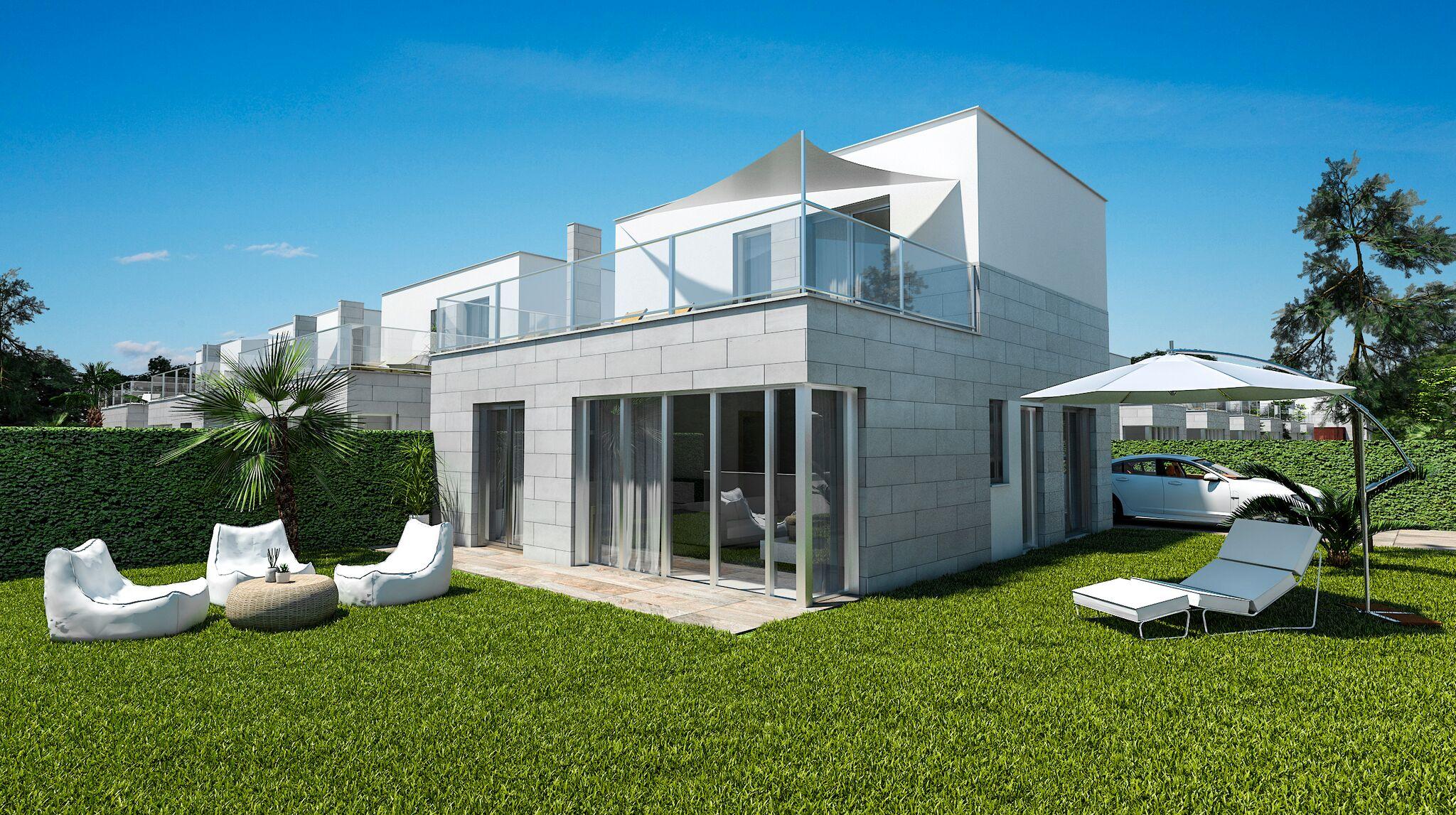 Ref:kf943440 Villa For Sale in Los Alcazares
