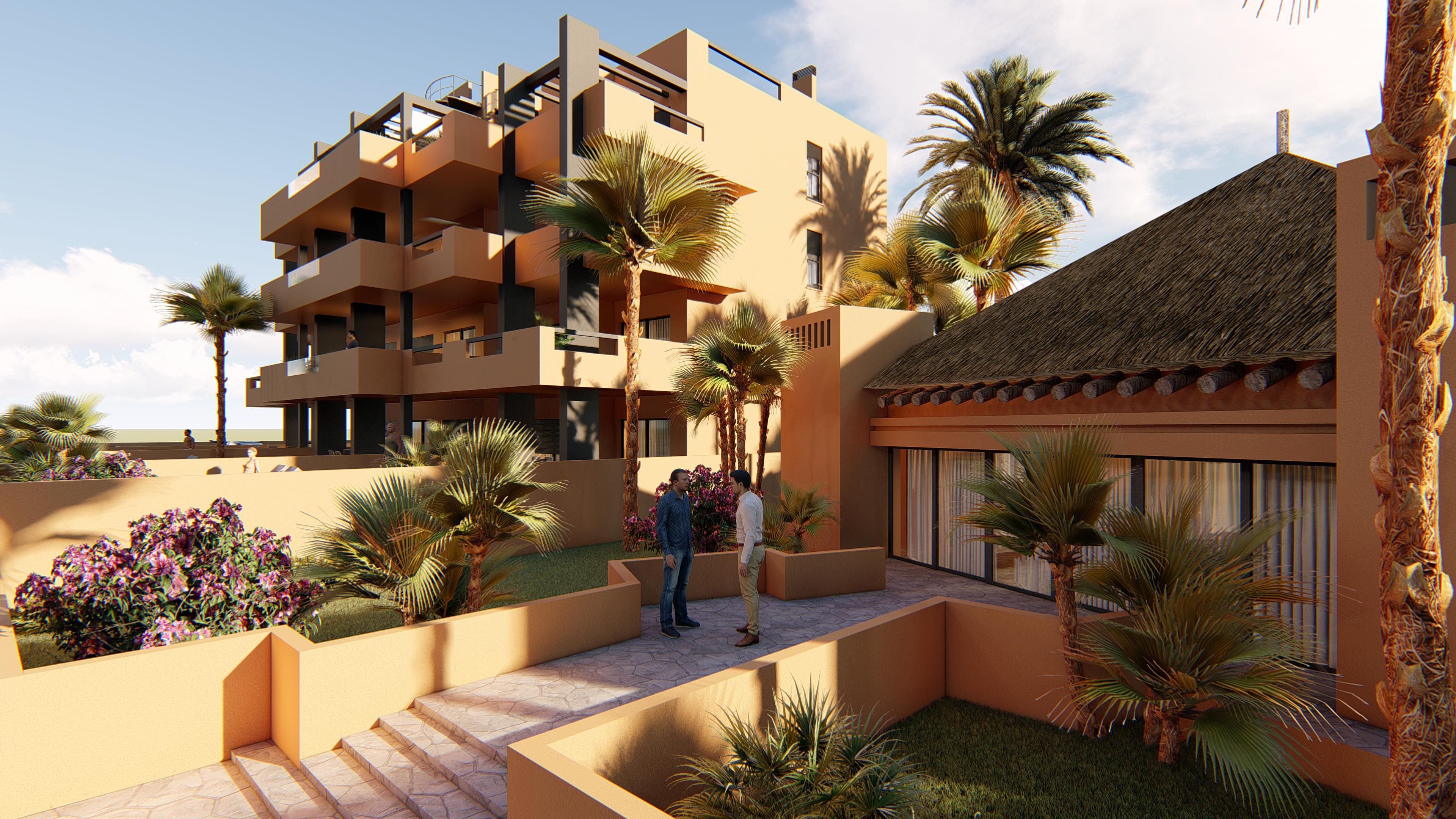 Ref:kf943442 Apartment For Sale in Villamartin
