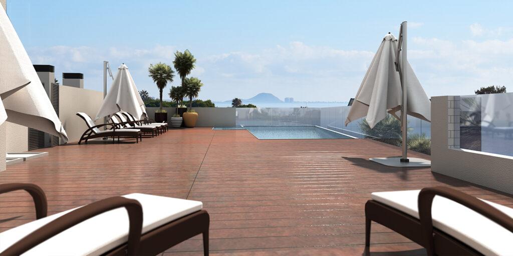 Ref:kf943443 Apartment For Sale in Los Alcazares