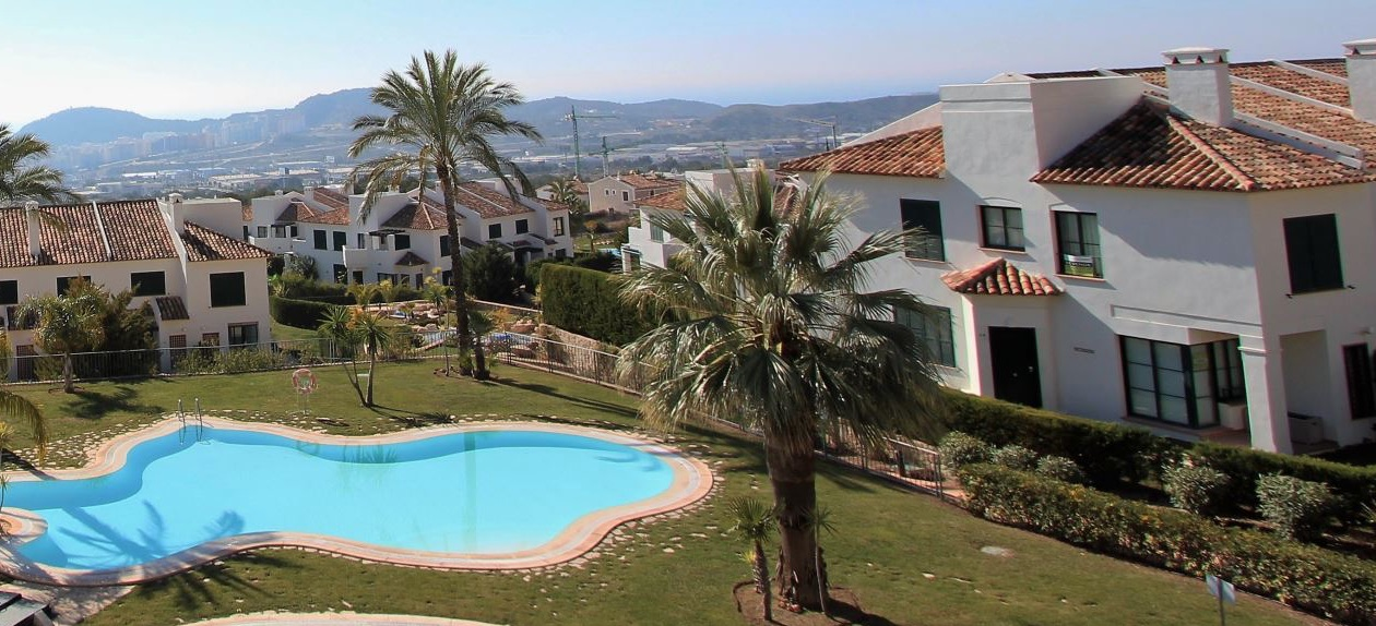 Ref:kf943464 Apartment For Sale in Finestrat