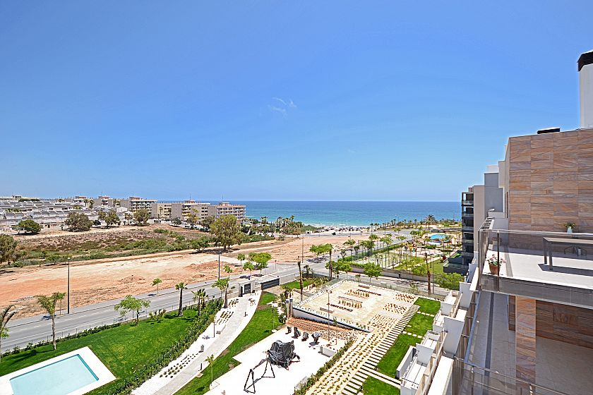 kf943474: Apartment for sale in Torre de la Horadada