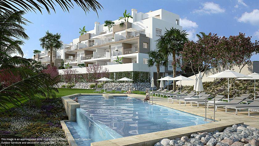 Ref:kf943476 Apartment For Sale in Villamartin