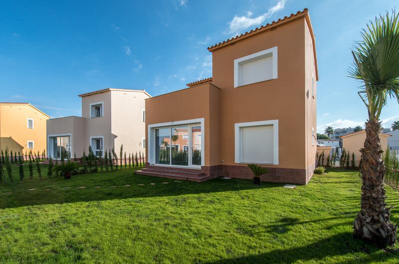 Ref:kf943491 Villa For Sale in Oliva