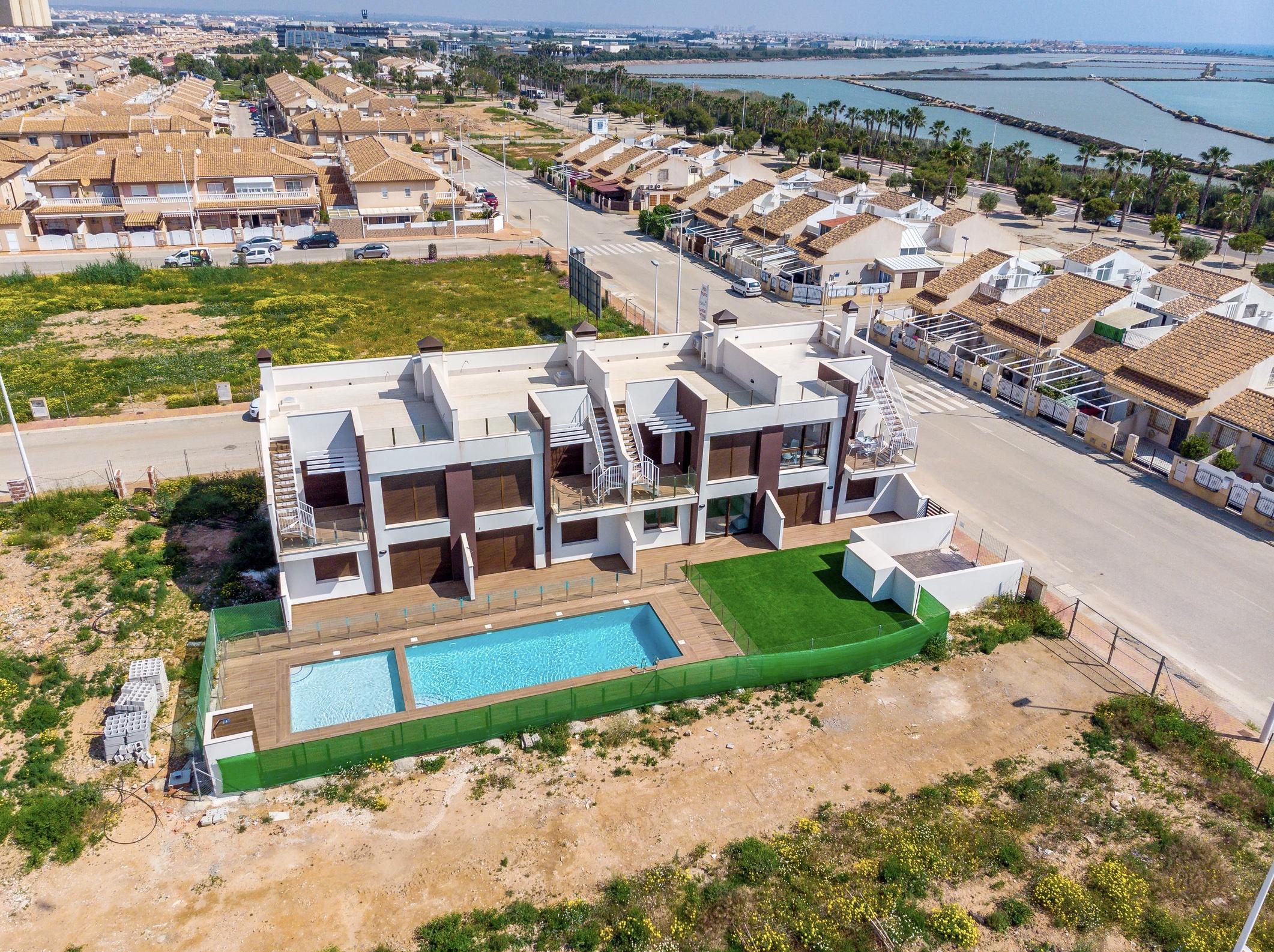 Ref:kf943500 Apartment For Sale in San Pedro del Pinatar