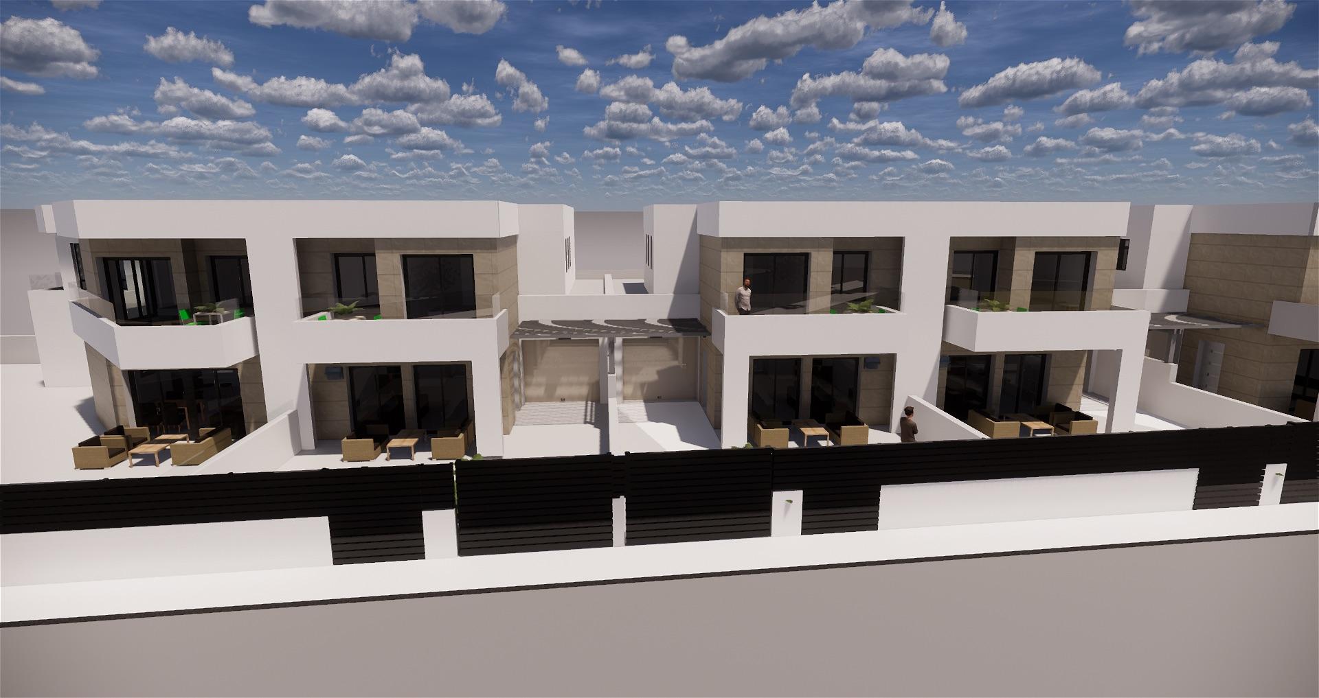 Ref:kf943531 Villa For Sale in San Pedro del Pinatar