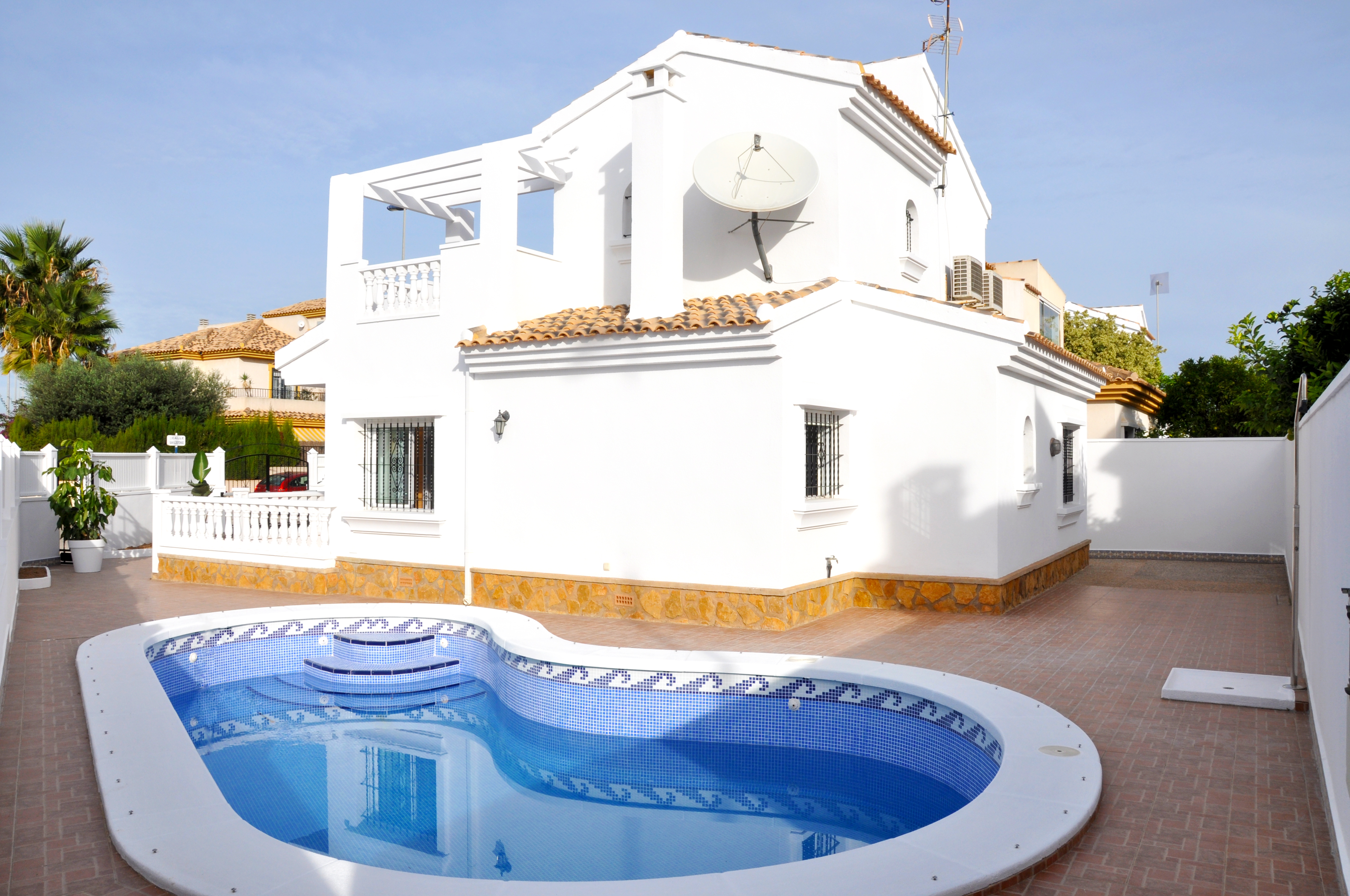 Ref:kf943546 Villa For Sale in Santiago de la Ribera