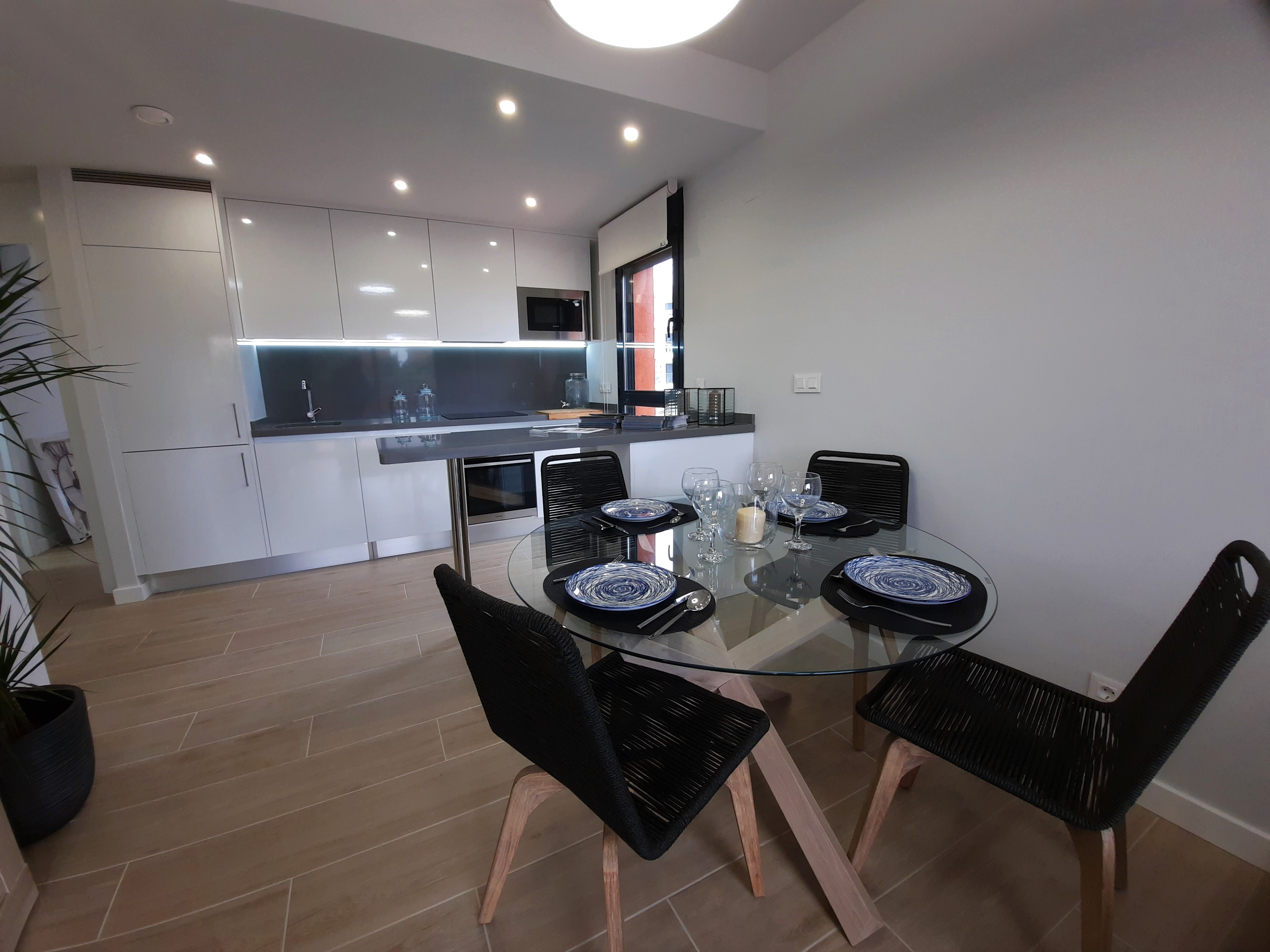 kf943558: Apartment for sale in Villamartin