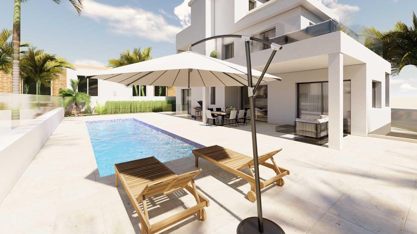 Ref:kf943604 Villa For Sale in Ciudad Quesada