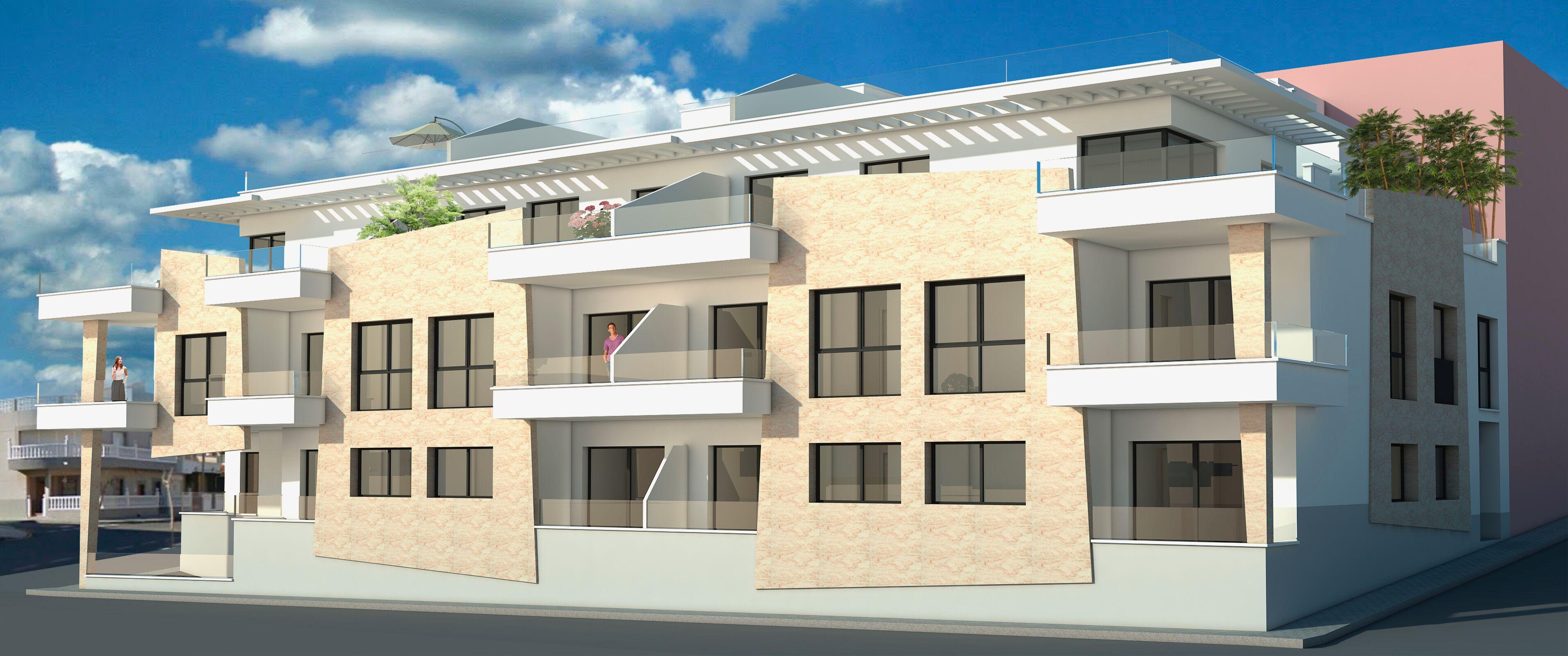 kf943606: Apartment for sale in Torre de la Horadada