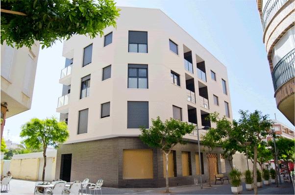 Ref:kf943615 Apartment For Sale in Los Montesinos