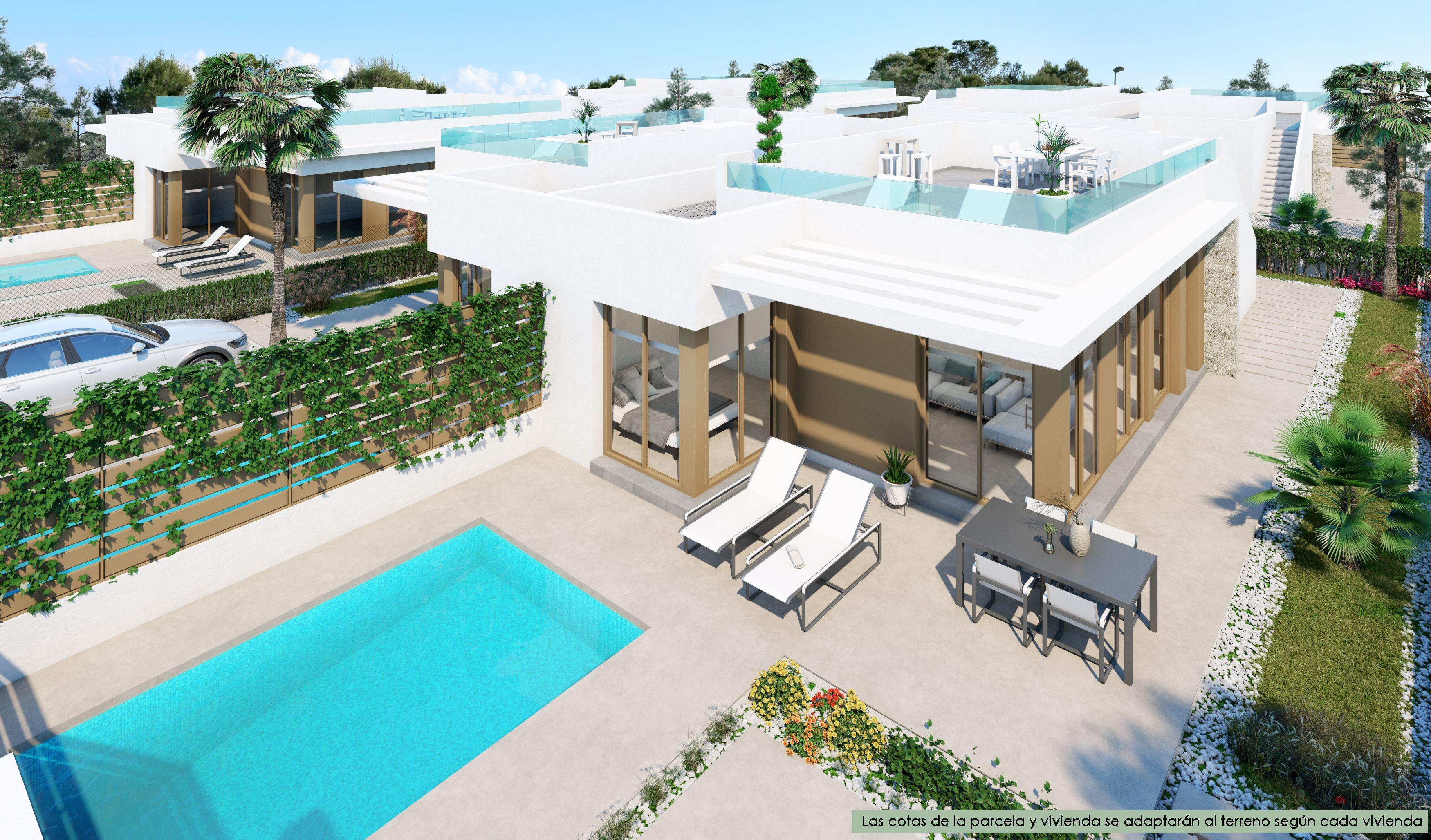 Ref:kf943616 Villa For Sale in Los Montesinos