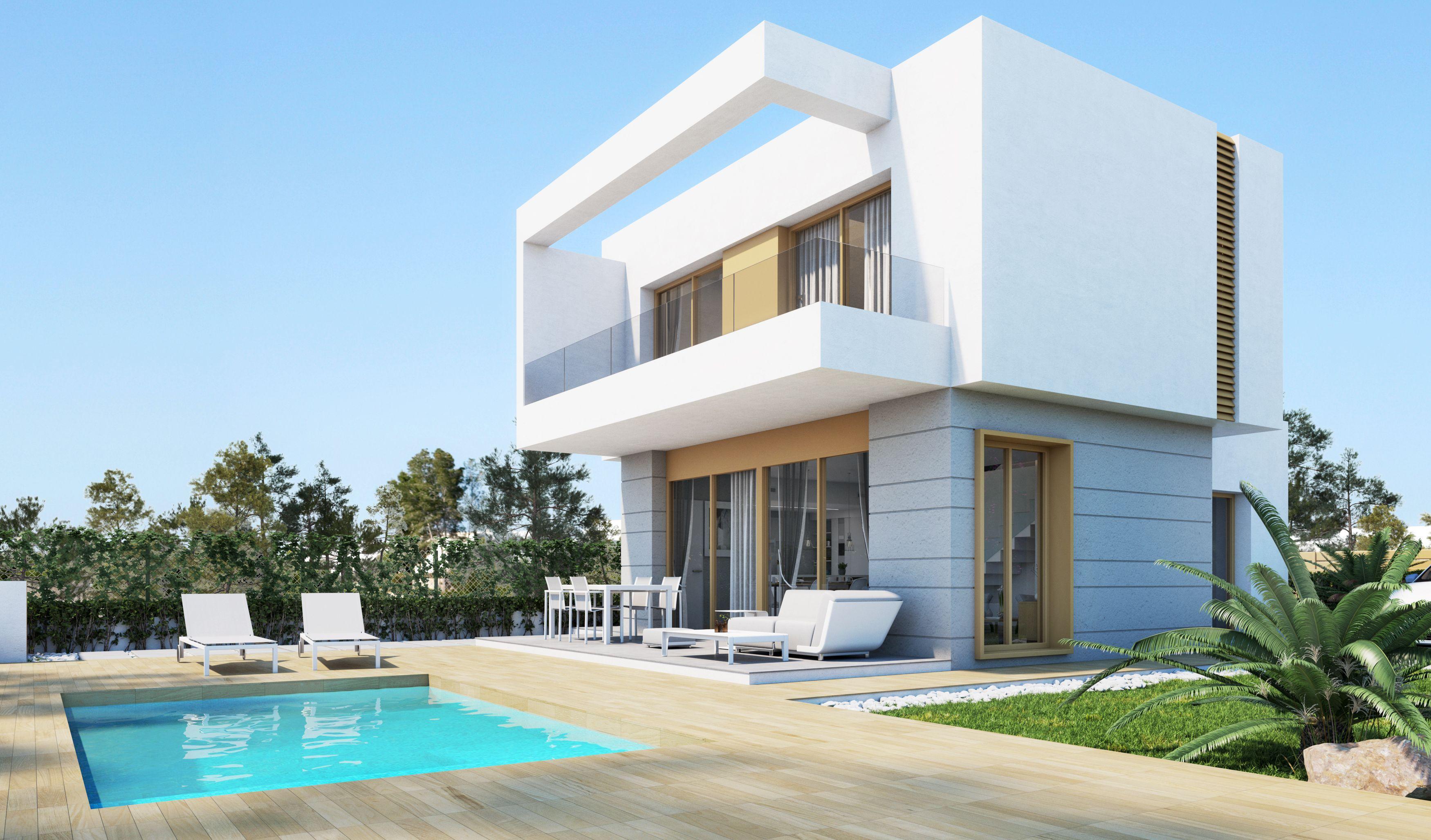 Ref:kf943617 Villa For Sale in Los Montesinos